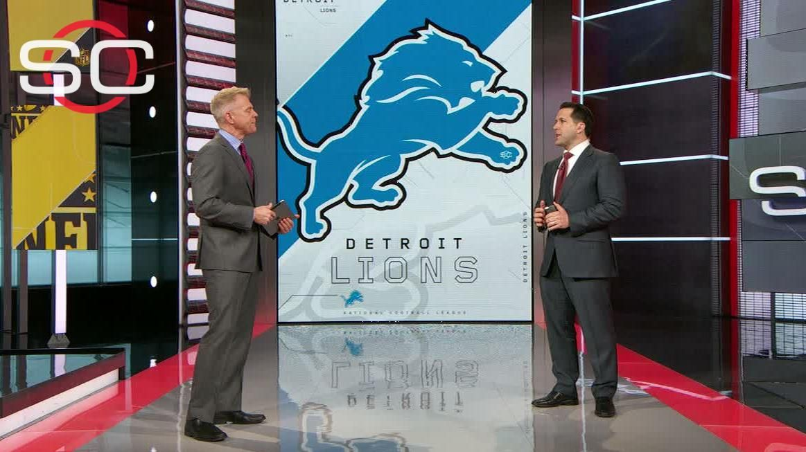 Lions' owner sends message with firings