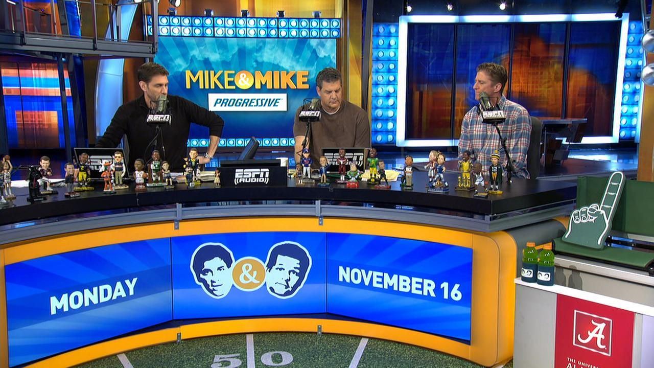 Golic believes Cardinals, Vikings are top NFC teams right now