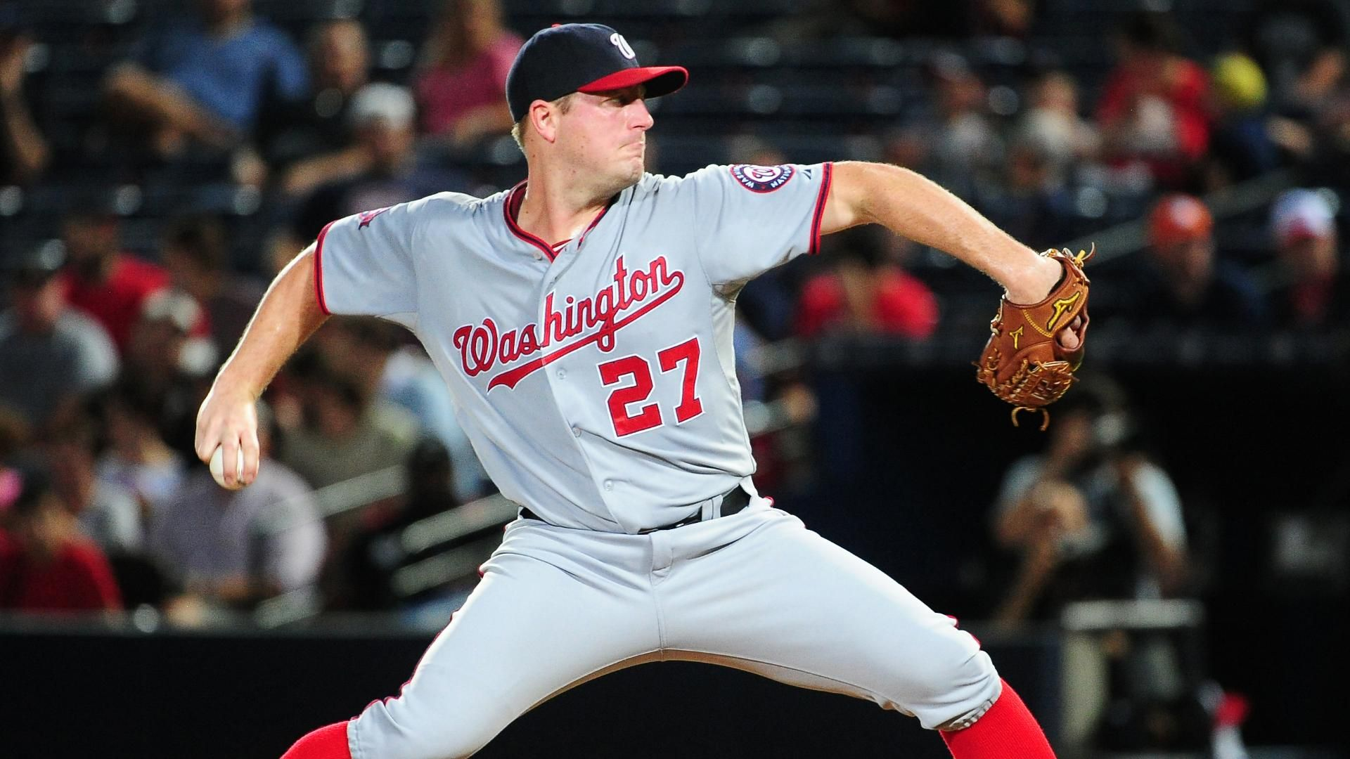 Tigers, Zimmermann reach five-year deal