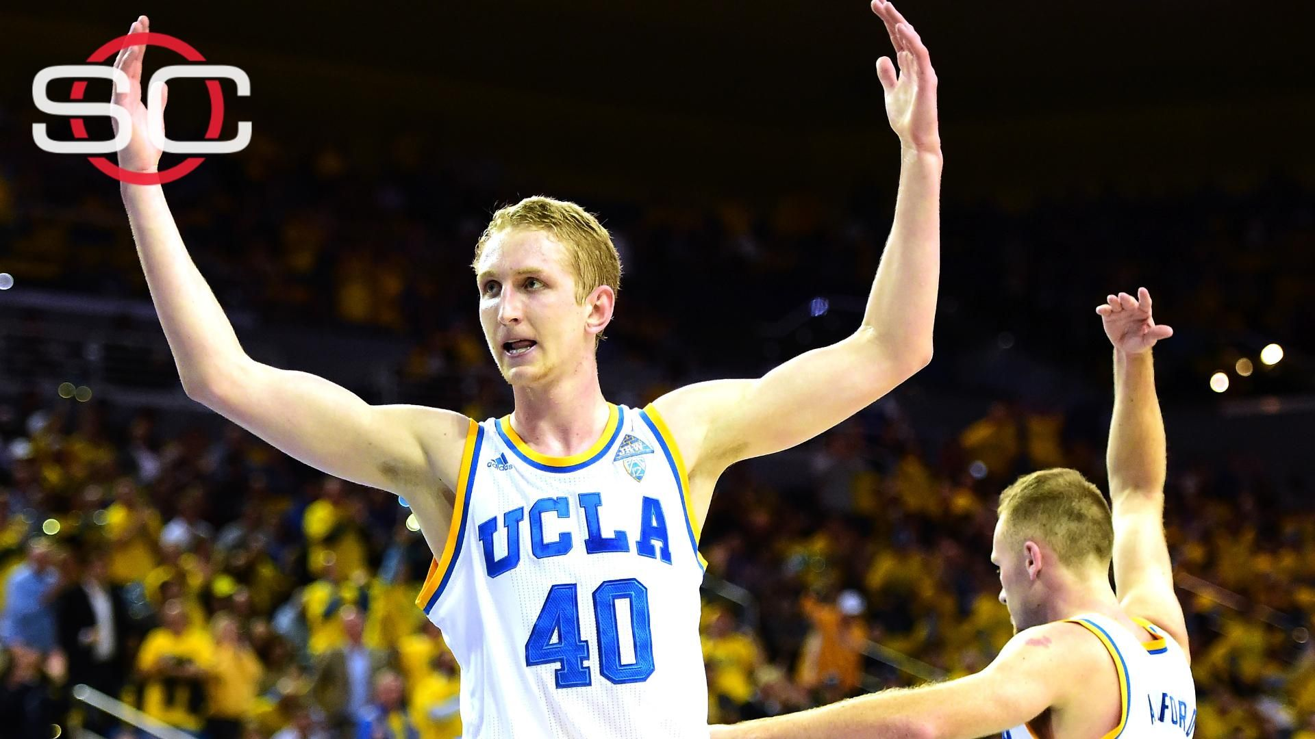 UCLA takes down No. 1 Kentucky