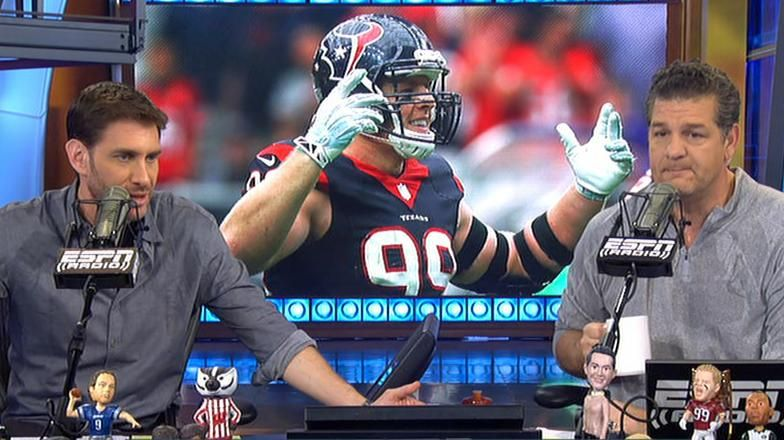 Texans couldn't be worse matchup for Patriots