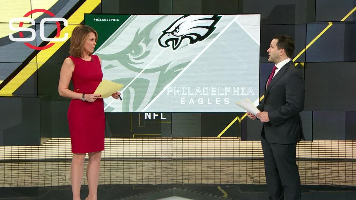 What's next for the Eagles?