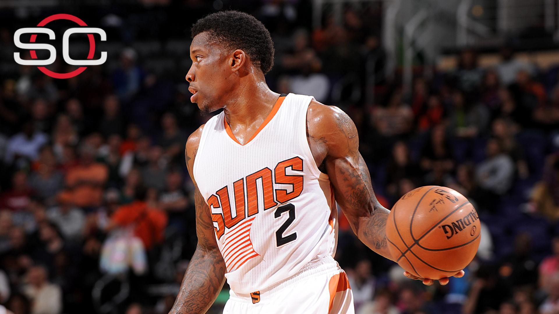How will the Suns respond to losing Bledsoe?