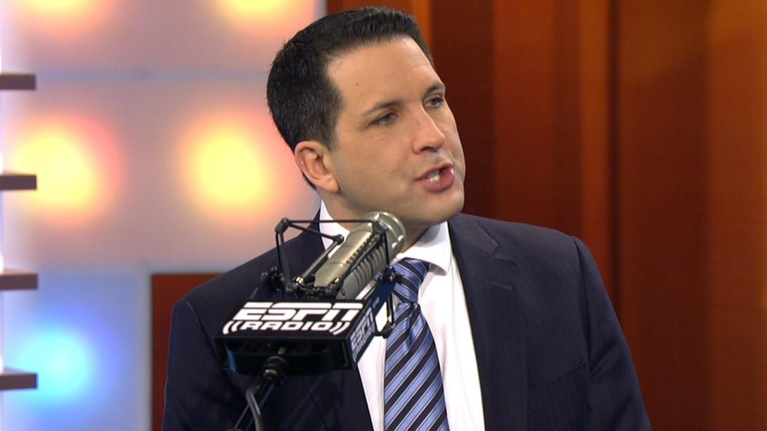 Schefter: Chip Kelly, 49ers have been in contact