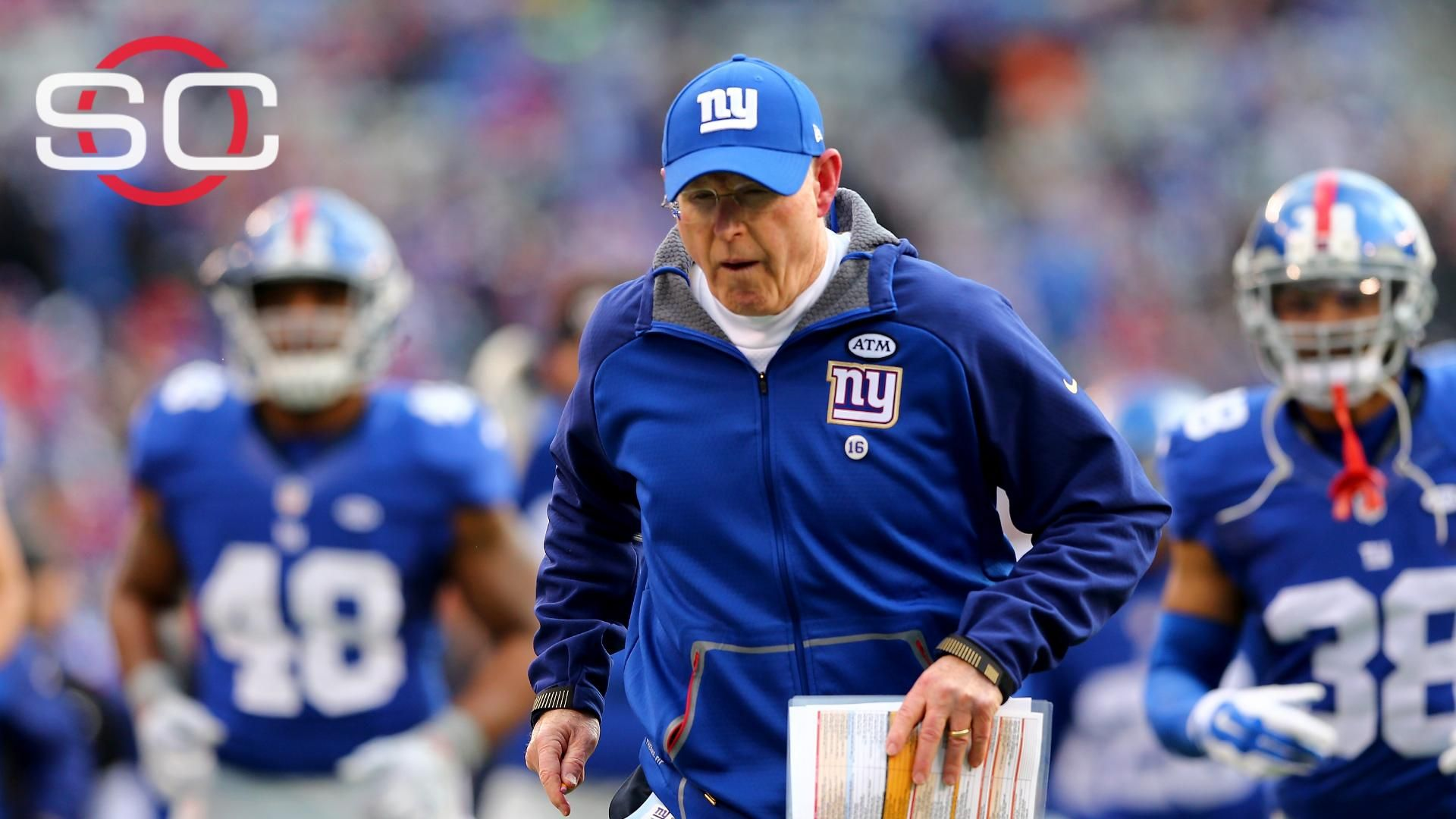 Eagles expected to interview Coughlin Monday