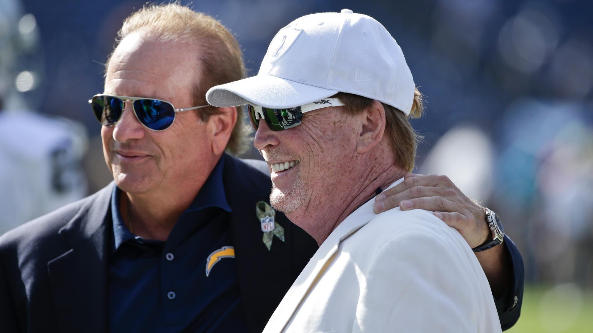 NFL panel backs Carson proposal