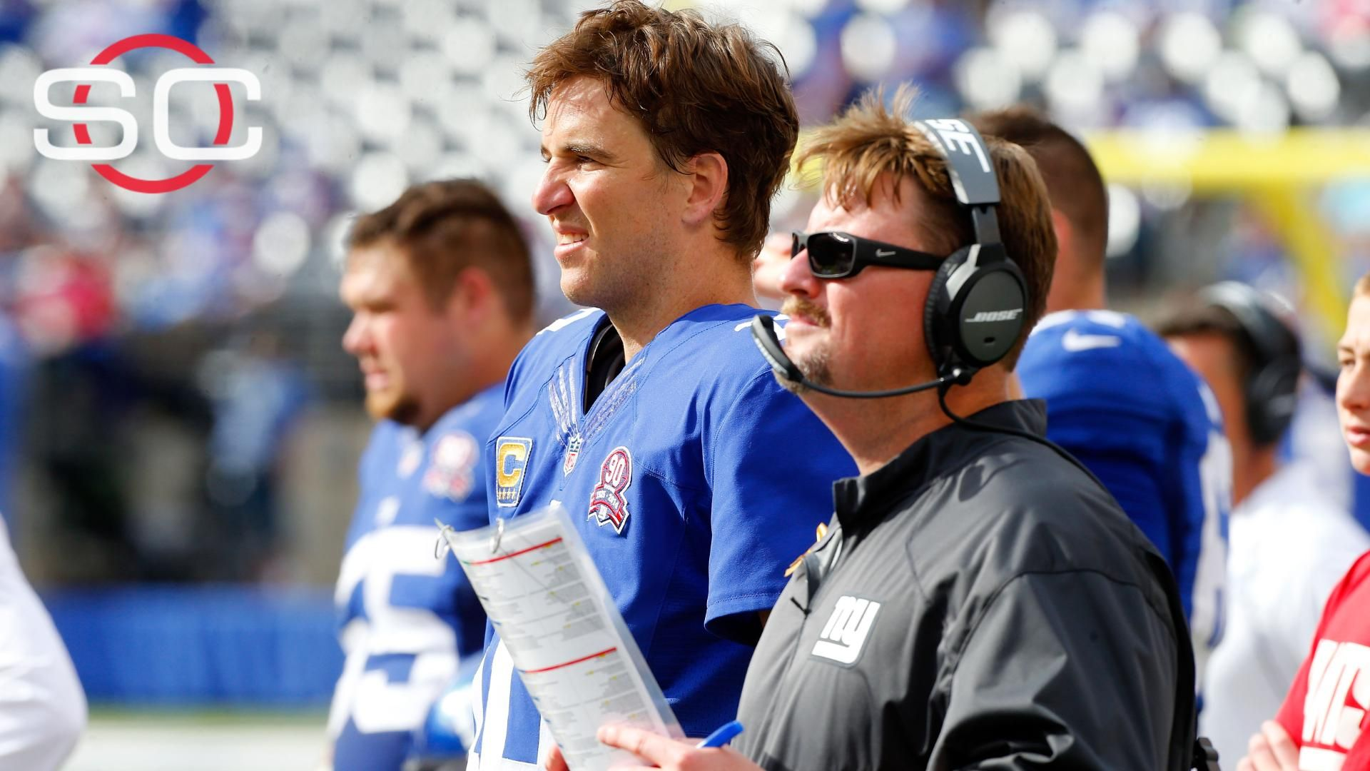 Ben McAdoo close to deal to become Giants' coach
