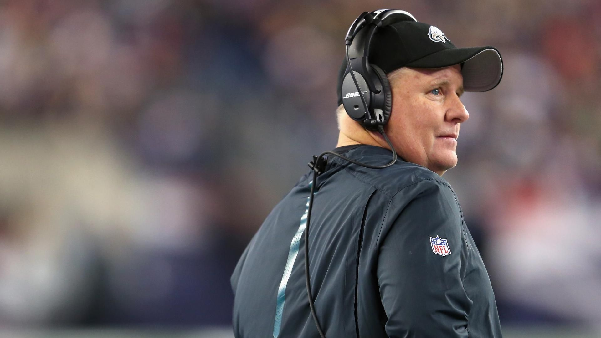 Polian: Kelly 'the right fit' for 49ers