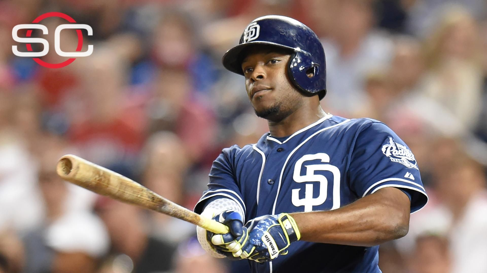 Tigers continue go-for-it mentality by signing Justin Upton