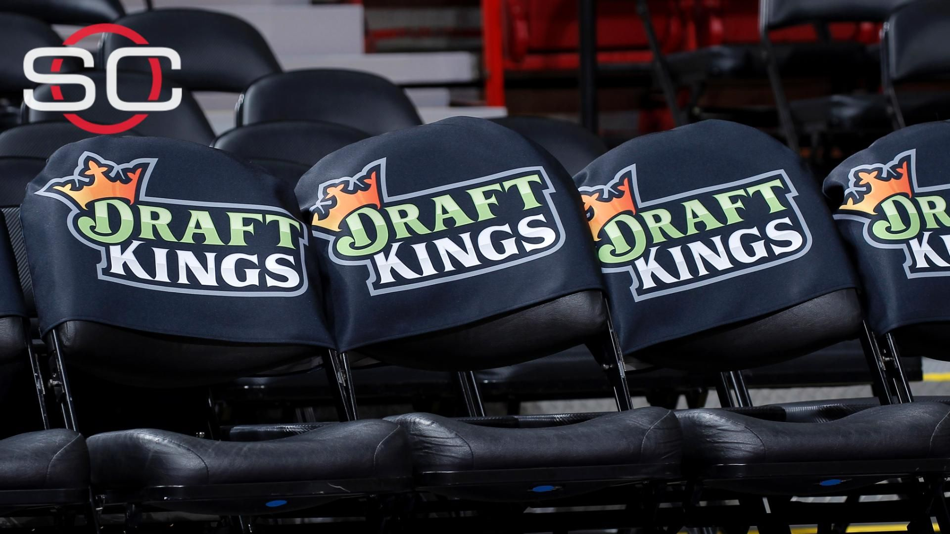 DraftKings looking to level the playing field