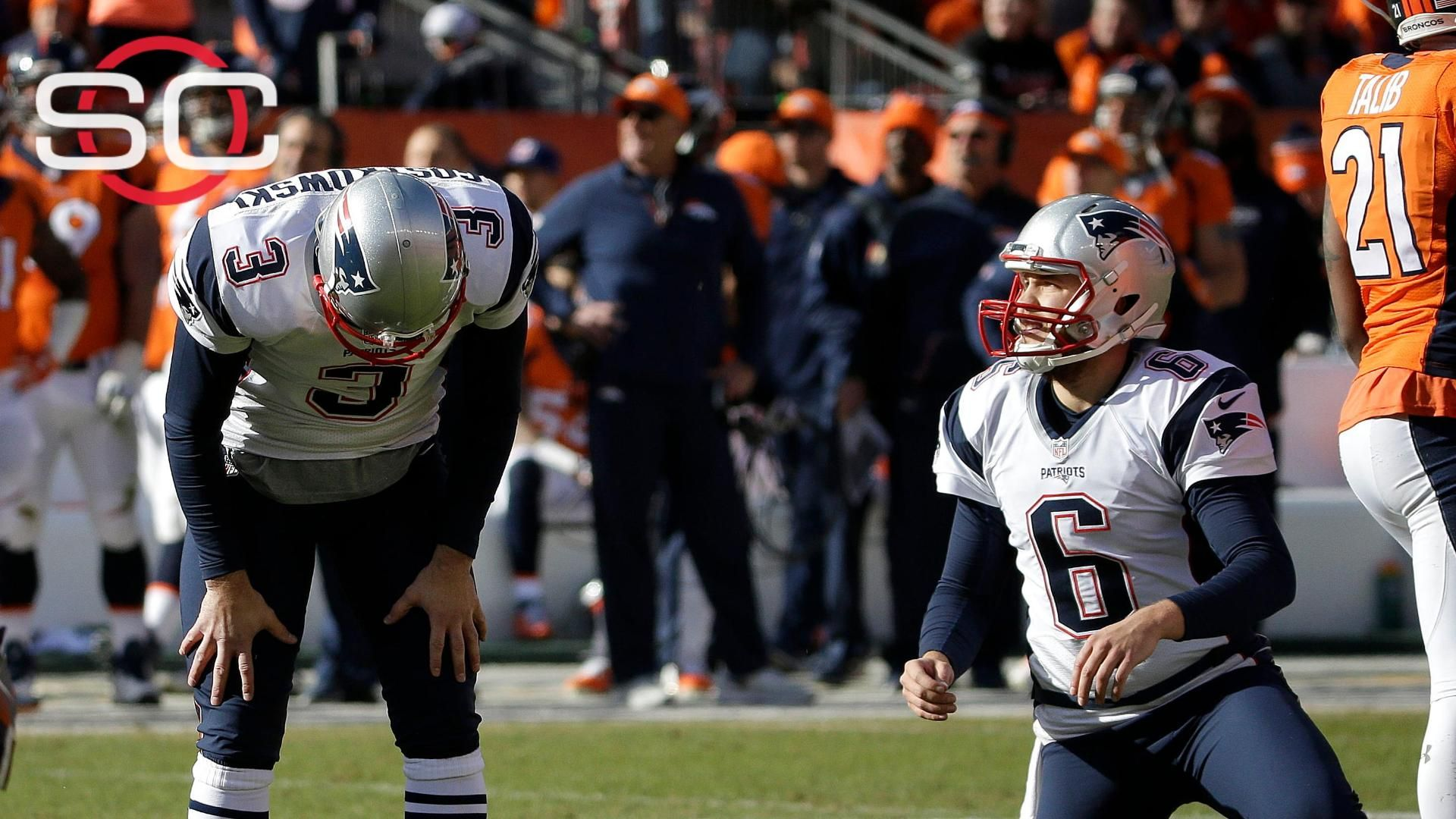 Gostkowski's missed PAT proves to be significant