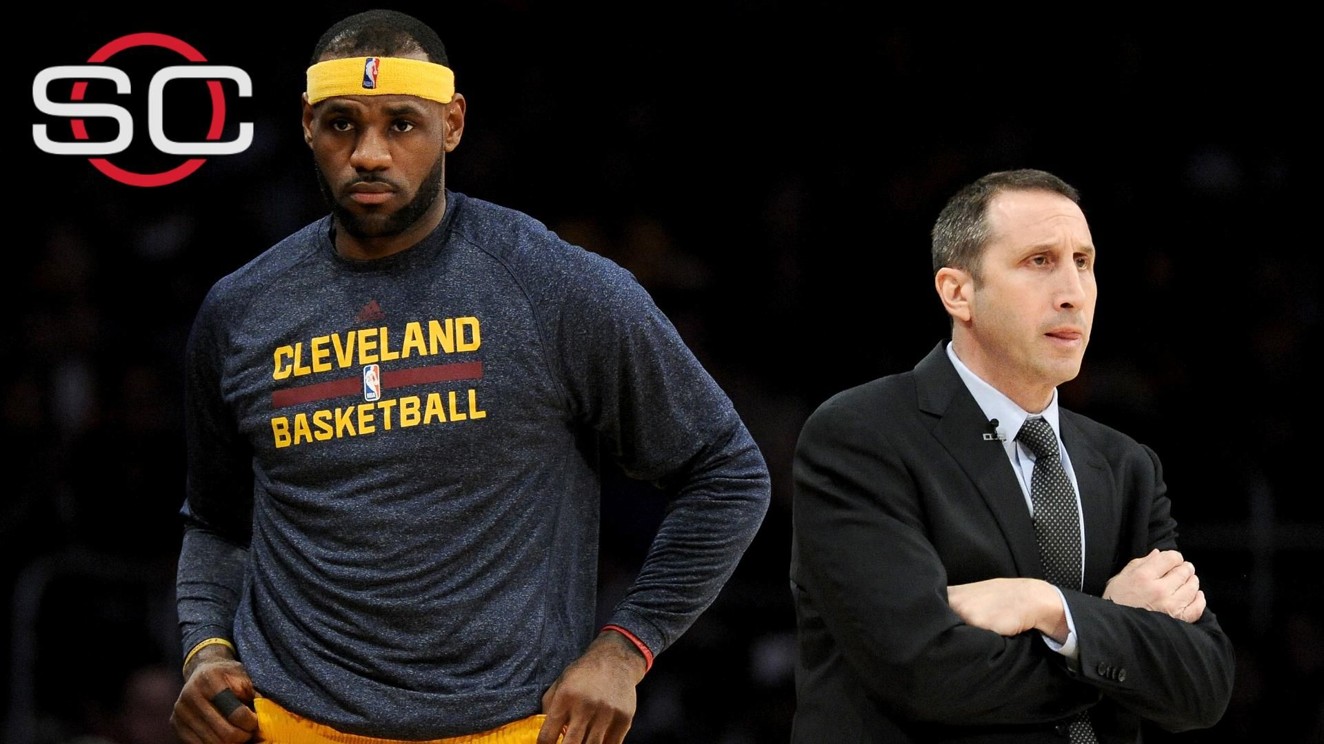Windhorst: LeBron has undermined, but not a coach killer