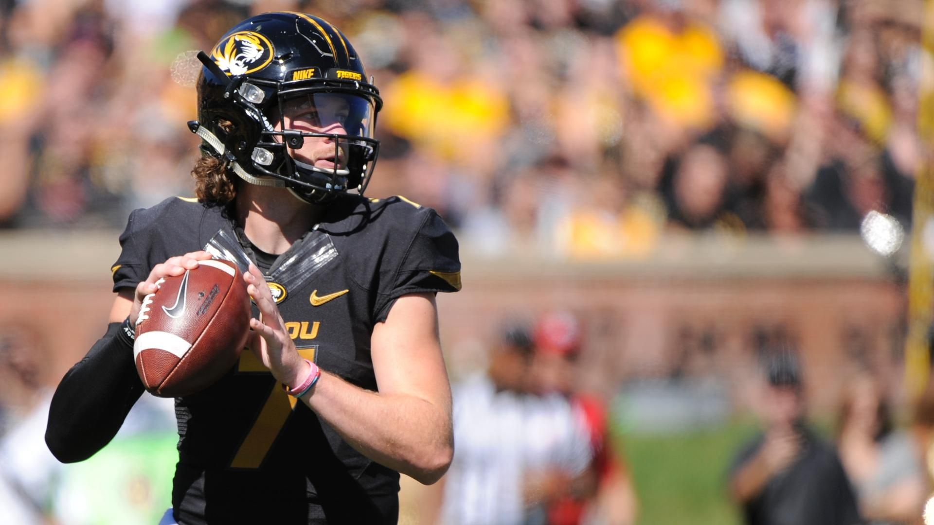 Russillo: 'Not a surprise' Missouri dismissed Mauk