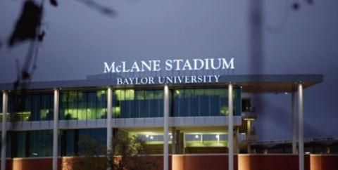 Allegations of Indifference at Baylor (Warning: Graphic content)