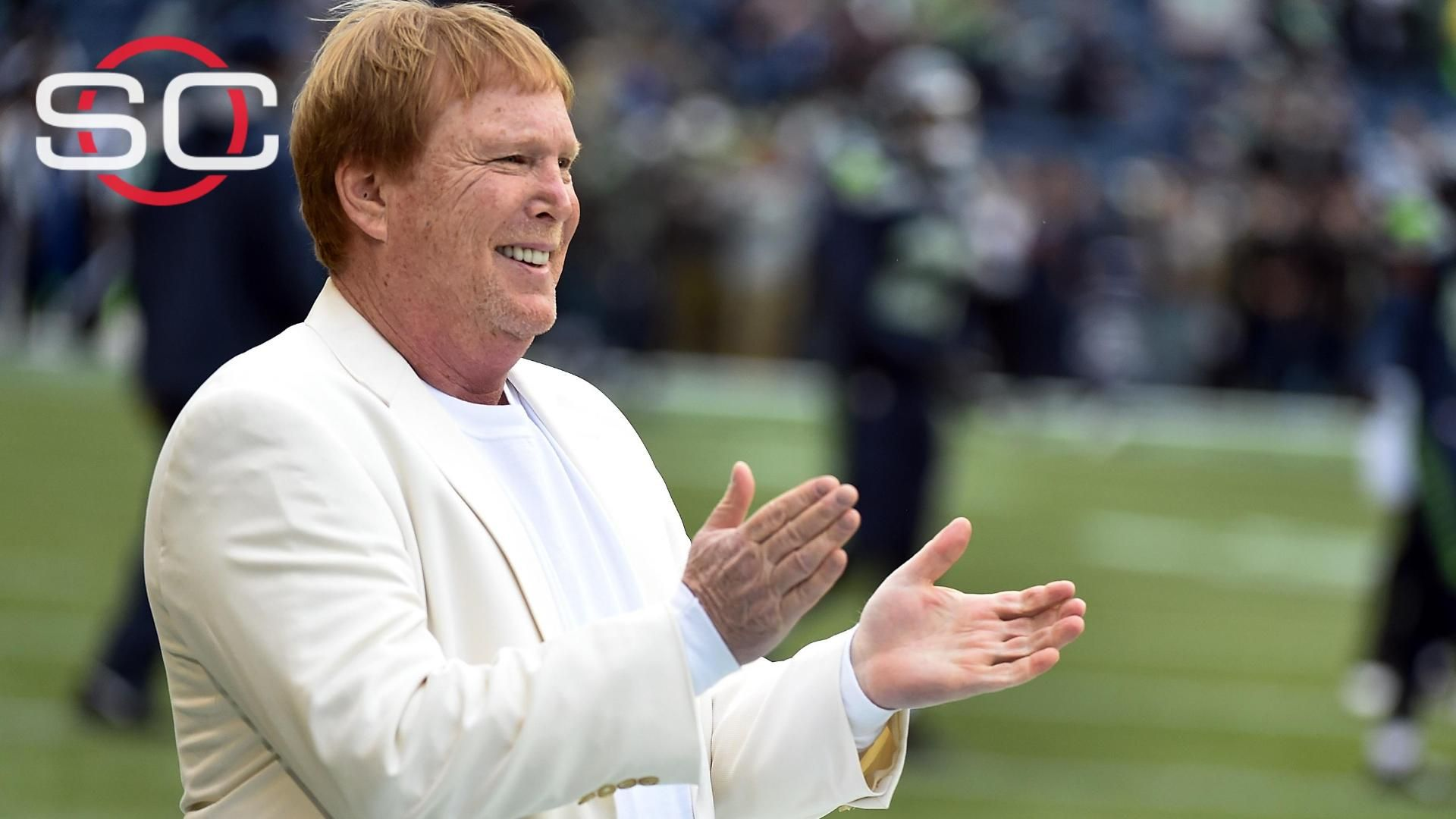 Davis, Raiders negotiating to stay in Oakland for 2016