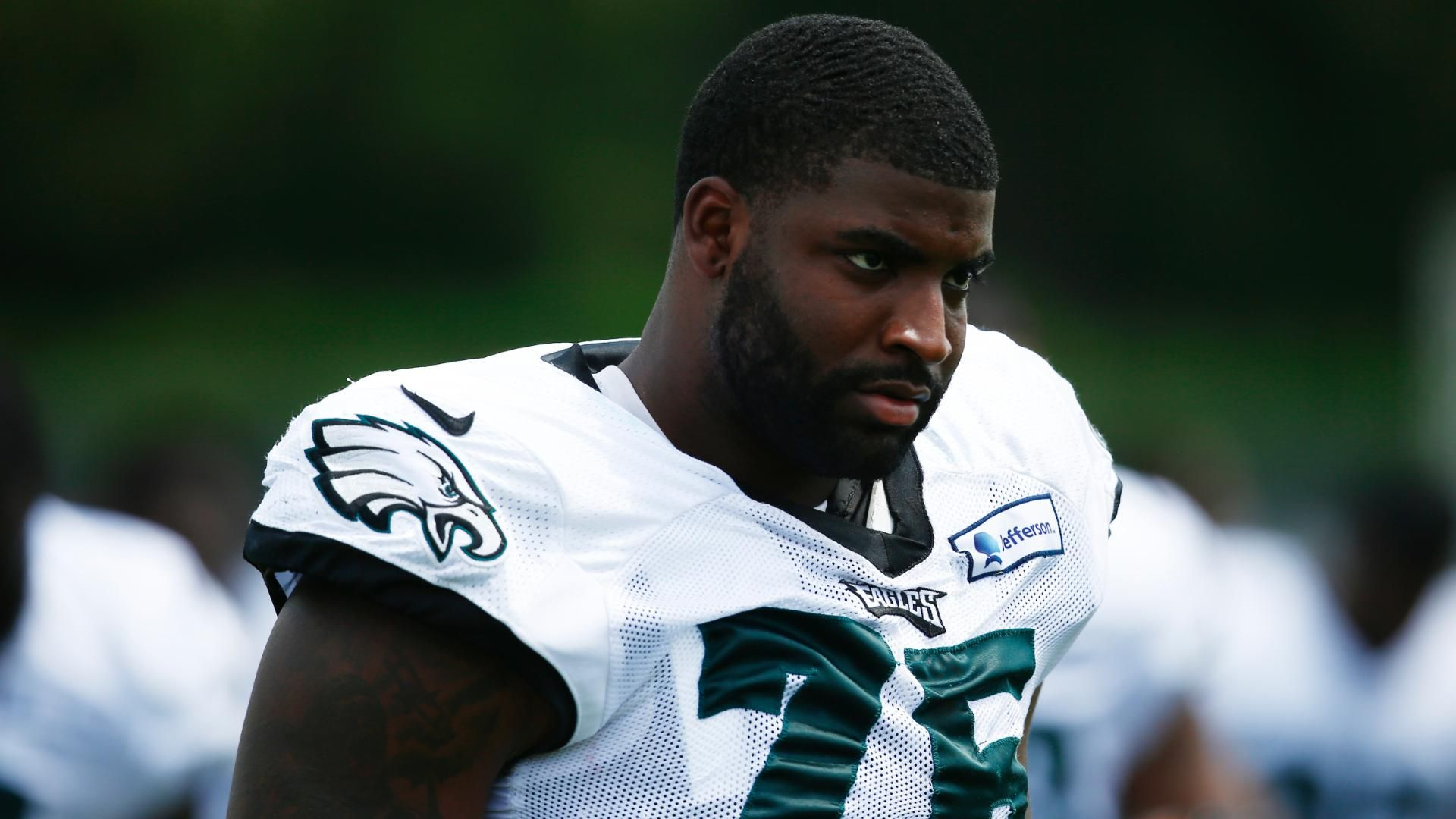 Riddick: Eagles placing big bet on Vinny Curry