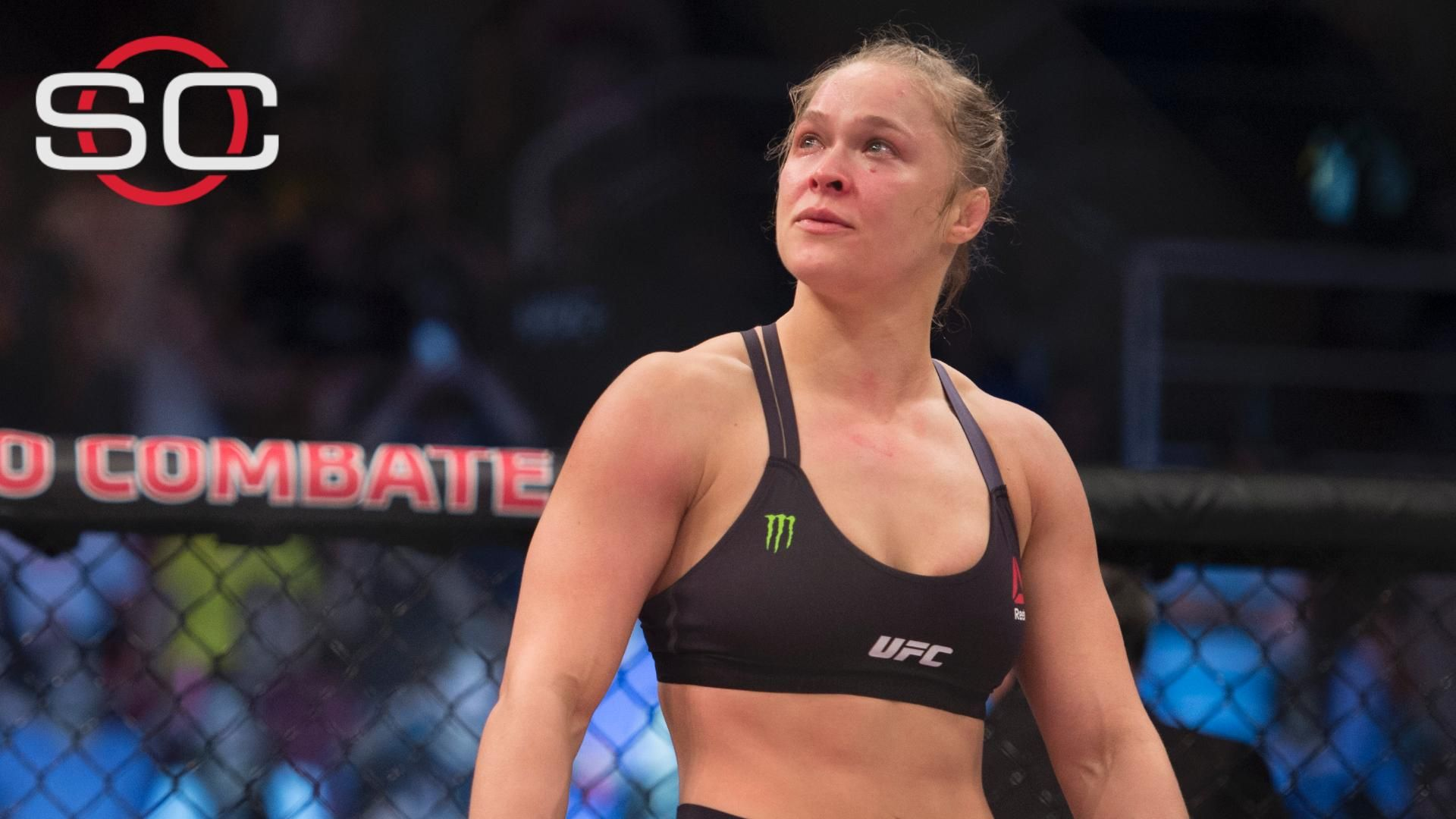 Will Rousey's November return come to fruition?