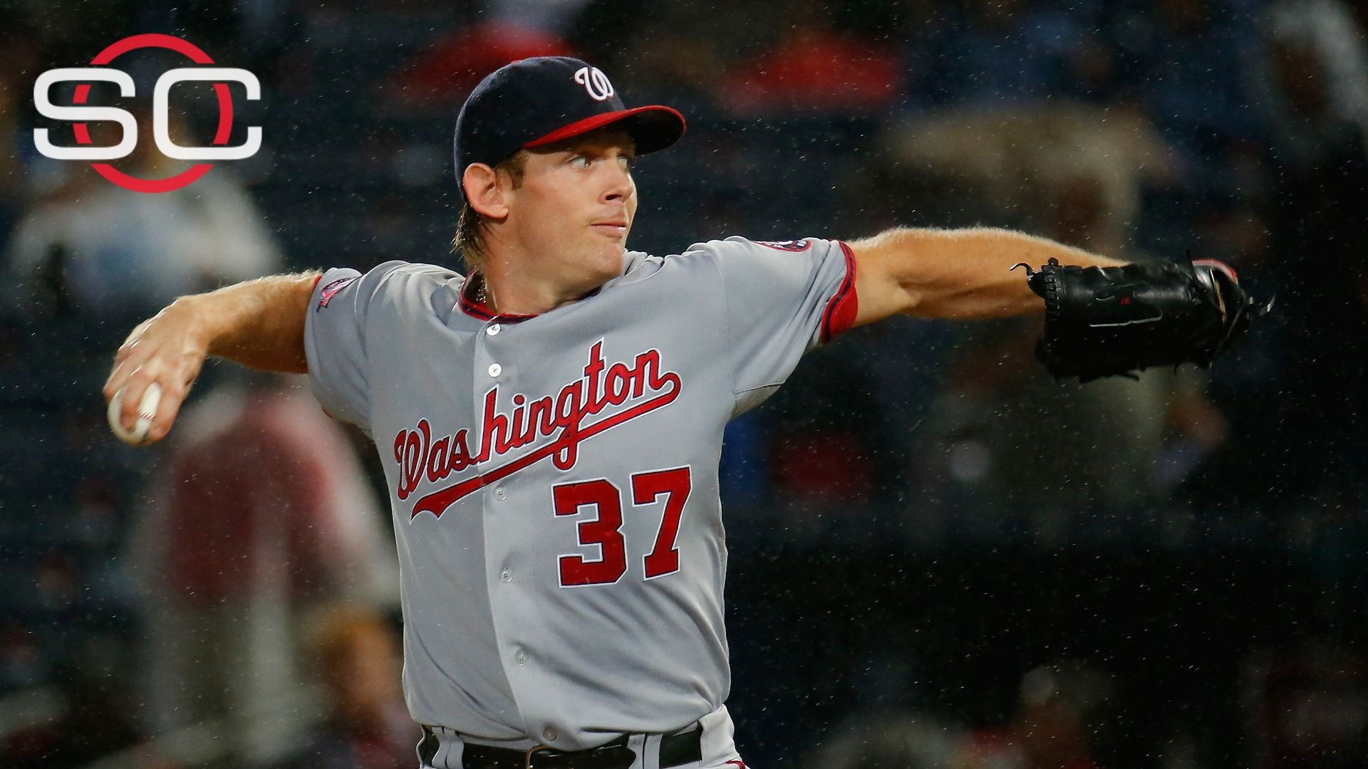 Why doesn't Strasburg want to do a deal now?