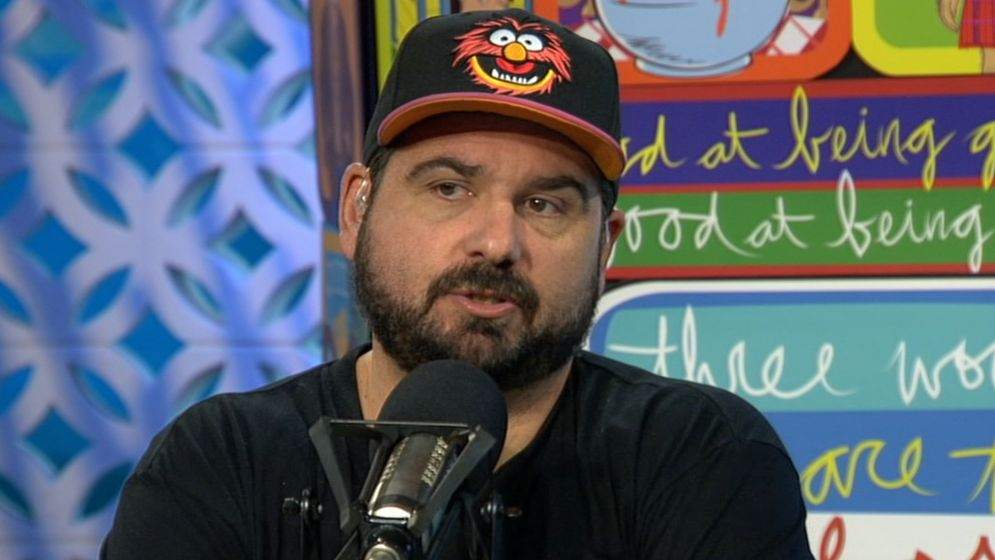 Le Batard: We don't want our athletes to care too much