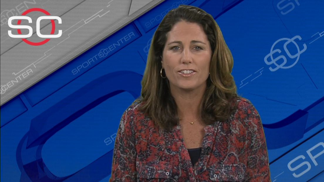 Foudy: U.S. good enough to win gold in Rio