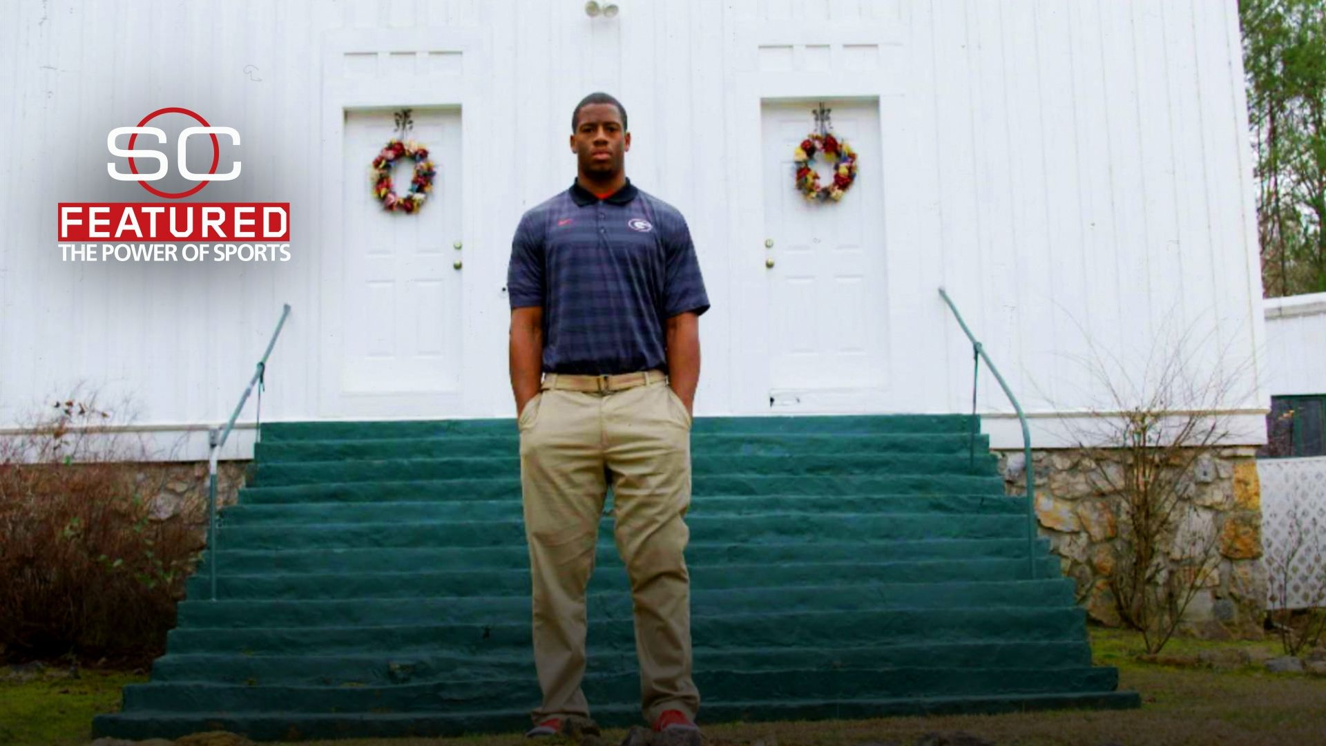 SC Featured: Nick Chubb's historic hometown