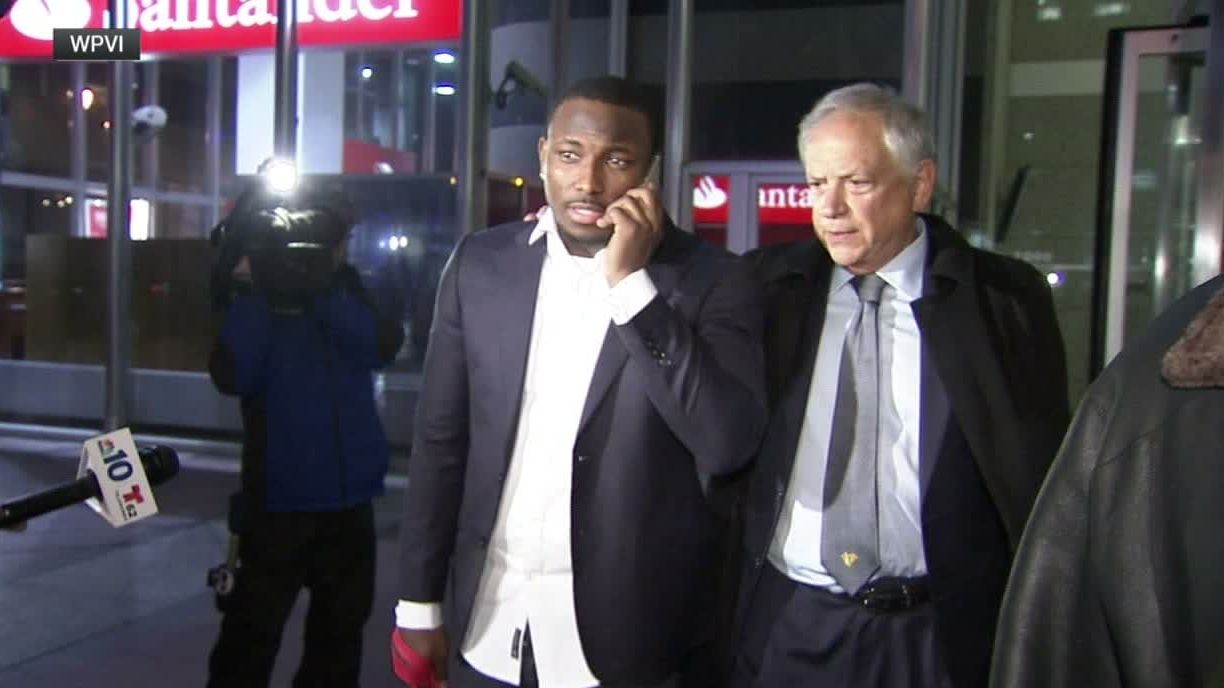 McCoy's attorney: 'He did nothing wrong'