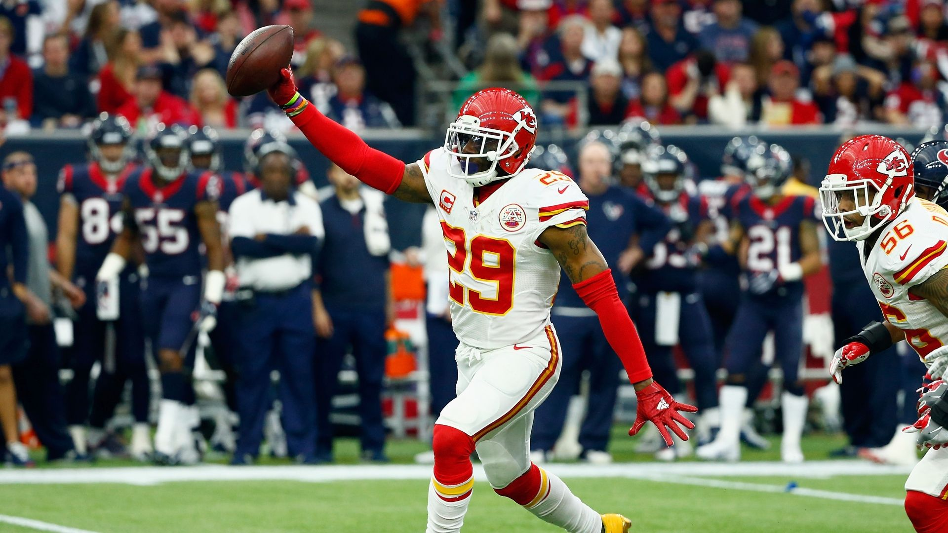 Adam Teicher: Chiefs had to retain Berry