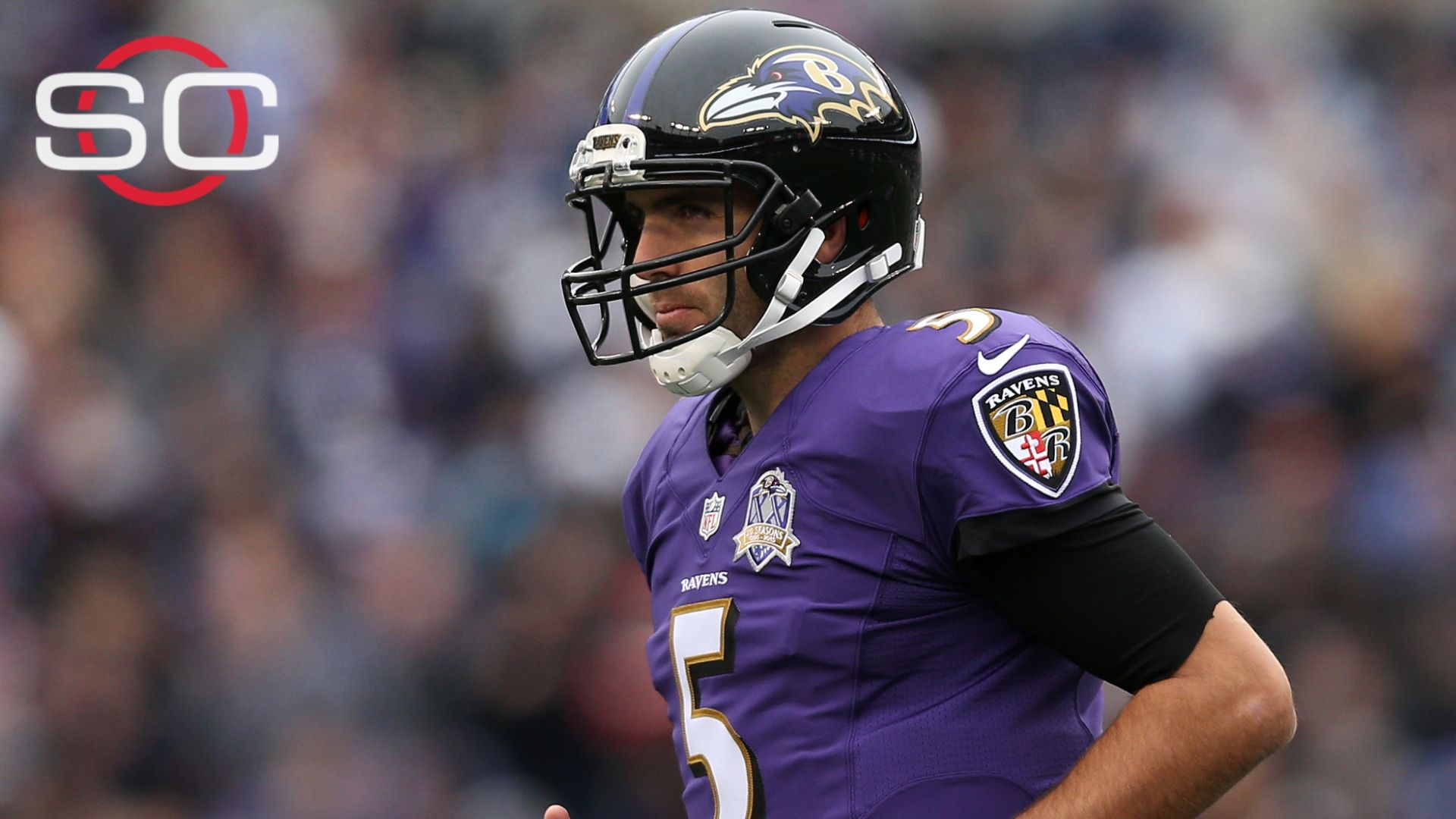 Flacco extension a win-win