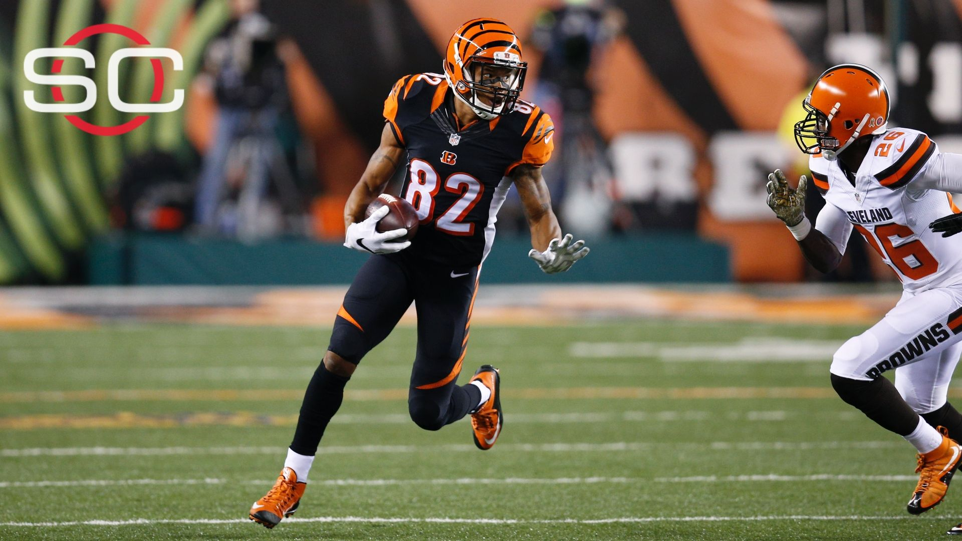 Marvin Jones heading to Detroit to replace Johnson
