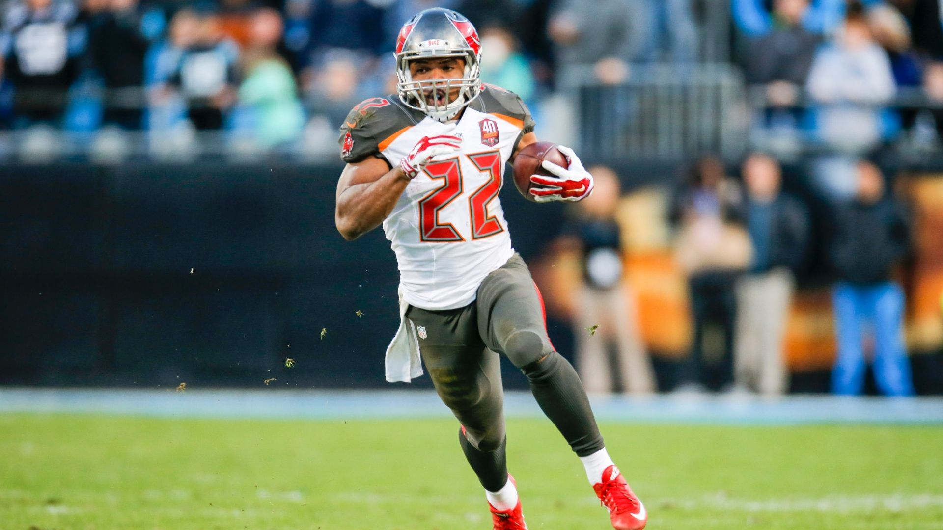 Martin being back with Bucs makes sense
