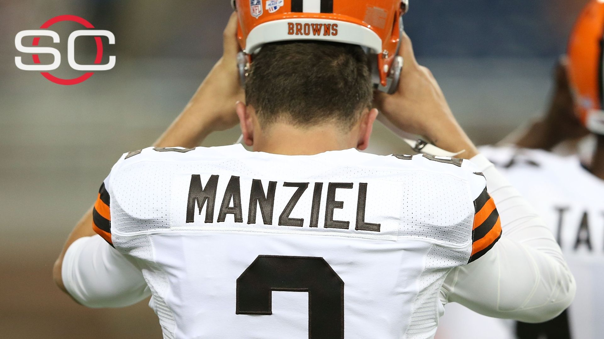 Huard: Cleveland was the worst place Manziel could go