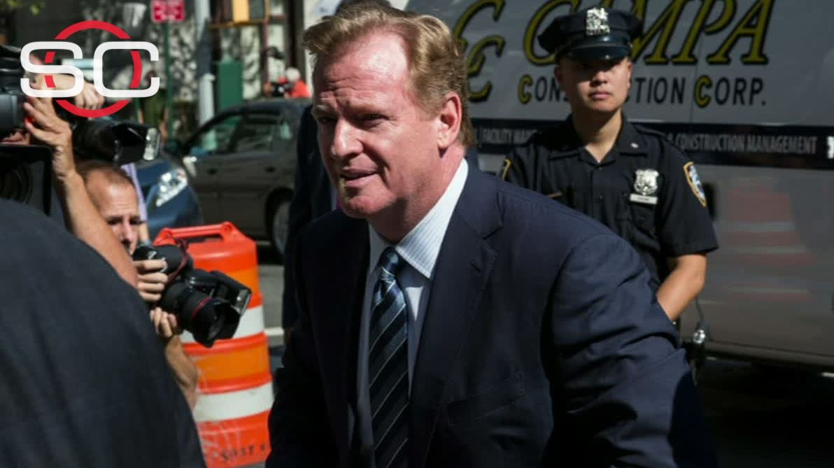 Could Roger Goodell lose disciplinary power?