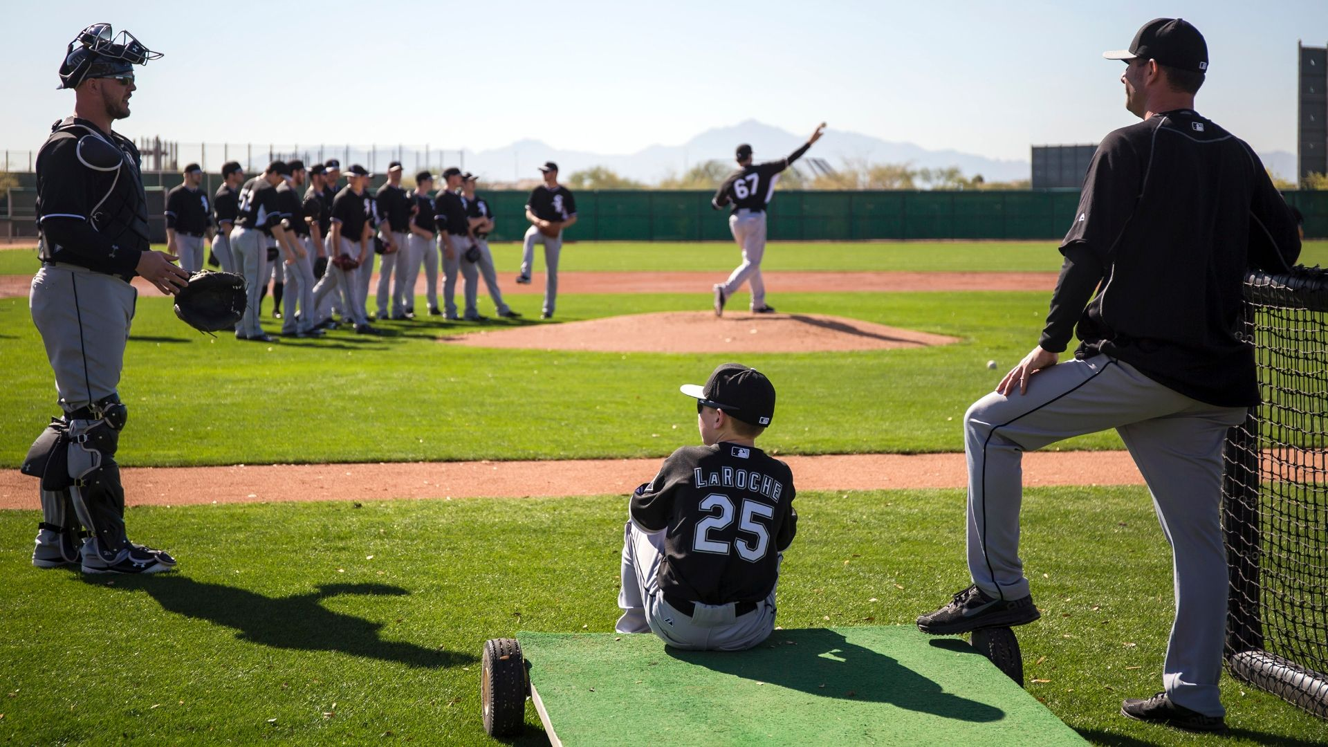 Ravech: White Sox considered boycott amid LaRoche controversy