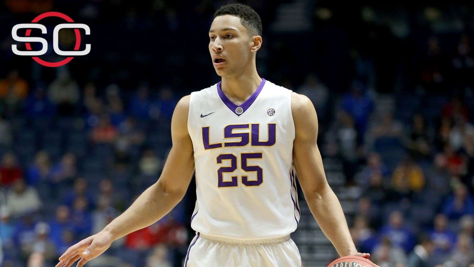 Goodman: Simmons to the NBA 'not earth shattering'