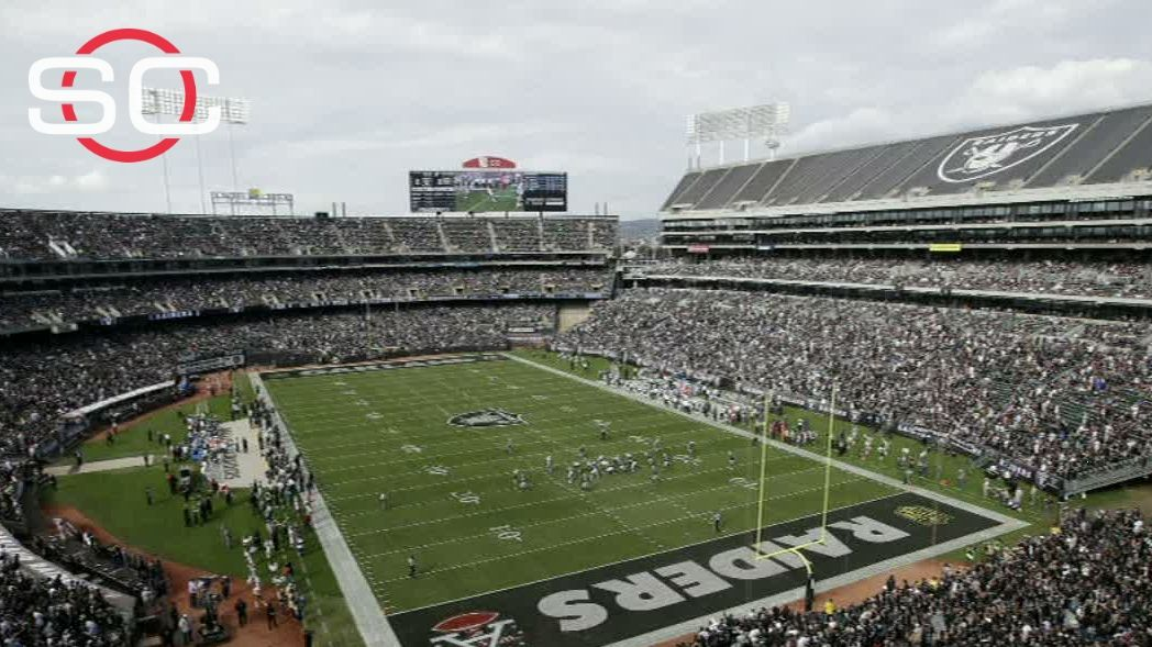 Raiders' rent triples for O.co Coliseum
