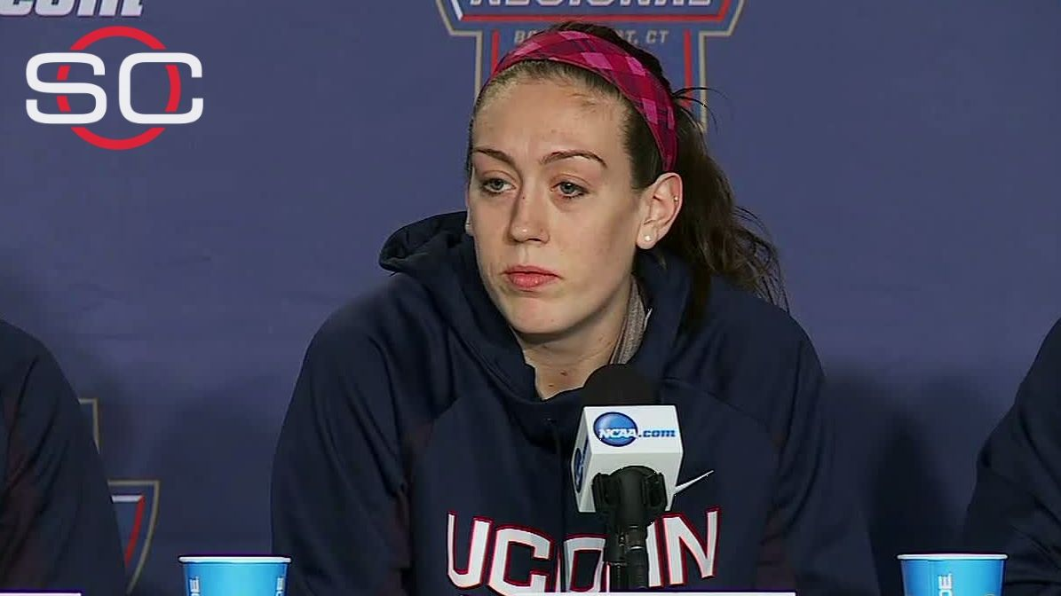 Stewart, UConn making no apologies for dominant play