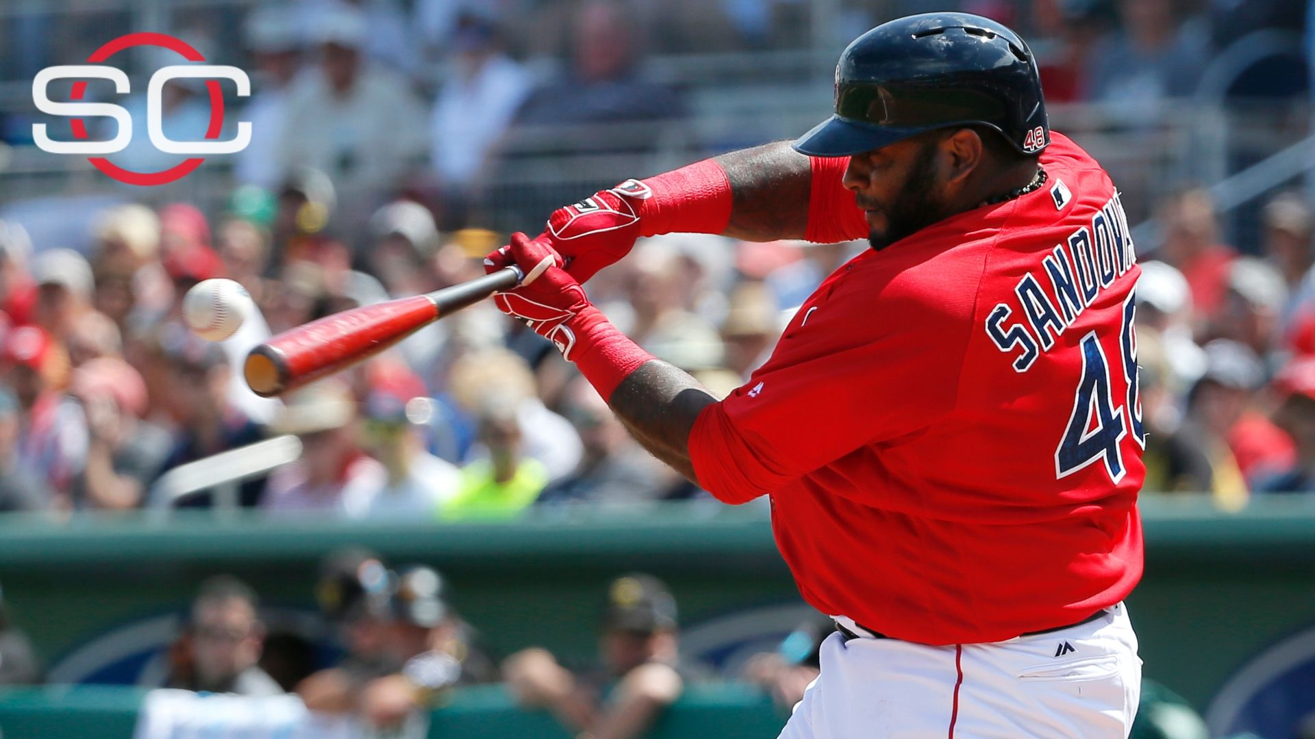 Gomez: New Red Sox administration not married to Sandoval