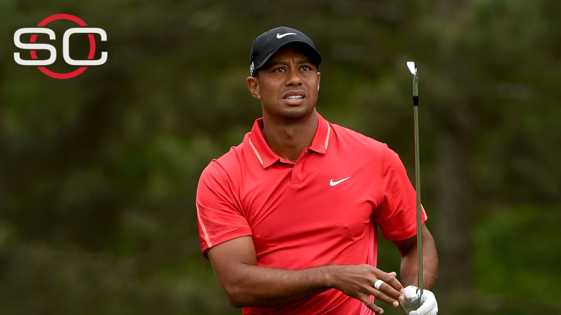 Woods will skip the Masters