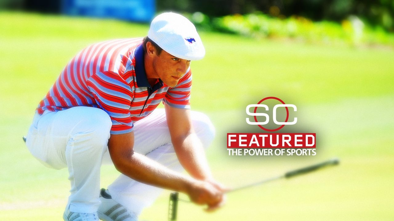 SC Featured: The Golf Scientist
