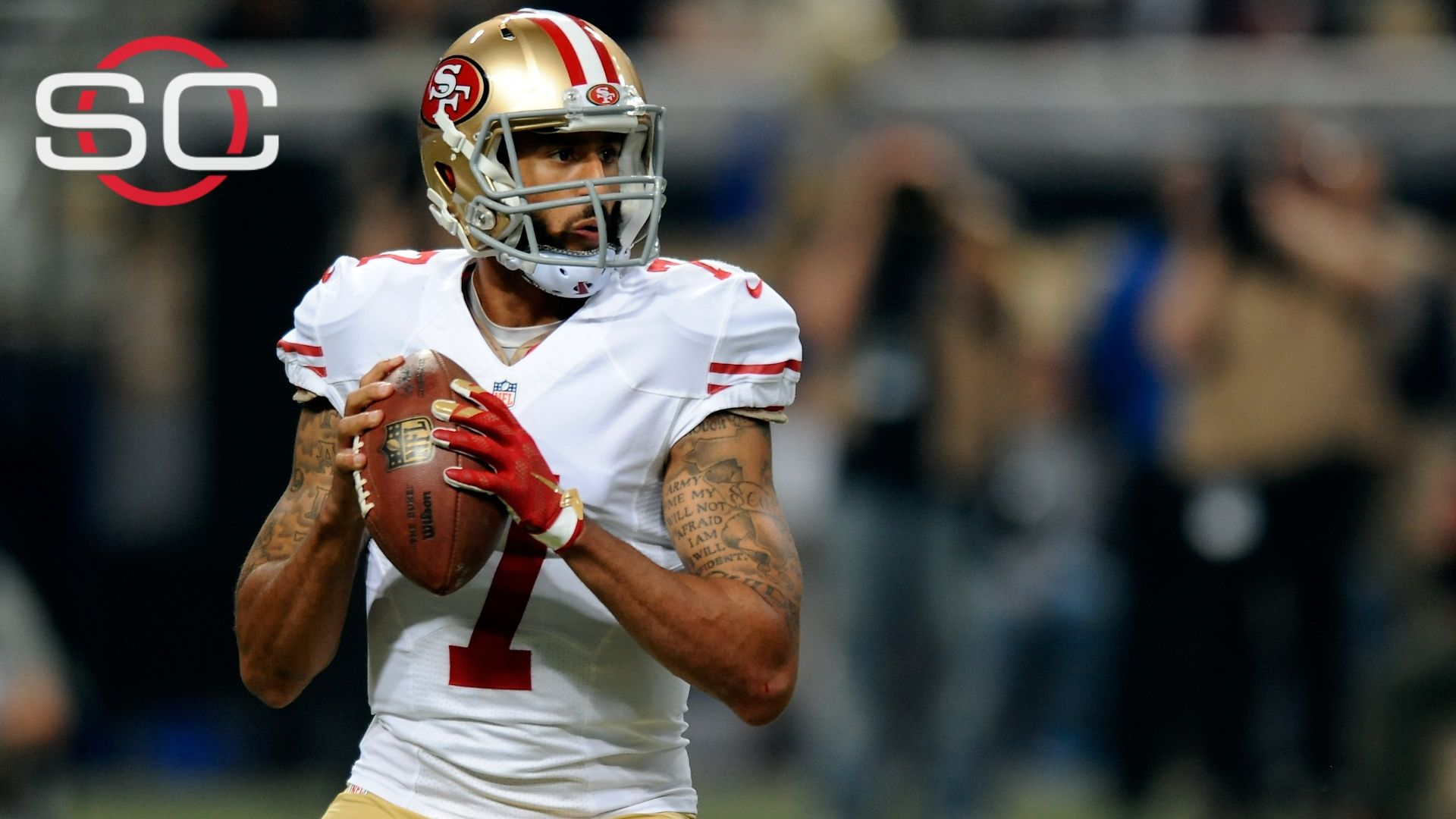 Can the Broncos get a new deal done with Kaepernick?