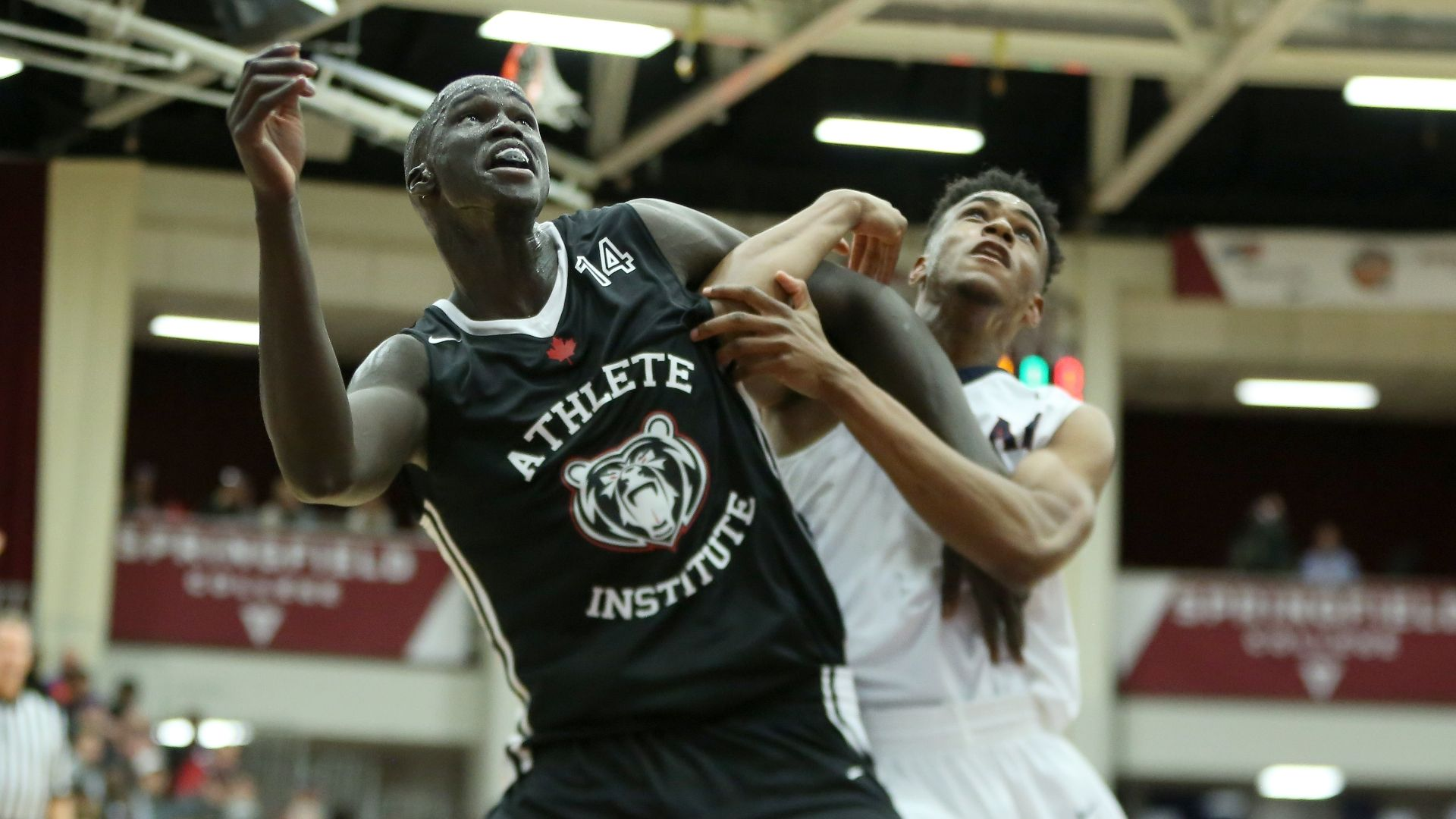 Eligibility a concern for Thon Maker's NBA draft hopes?