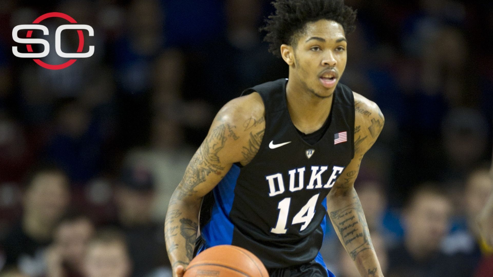 Greenberg: Ingram is the No. 1 pick in draft