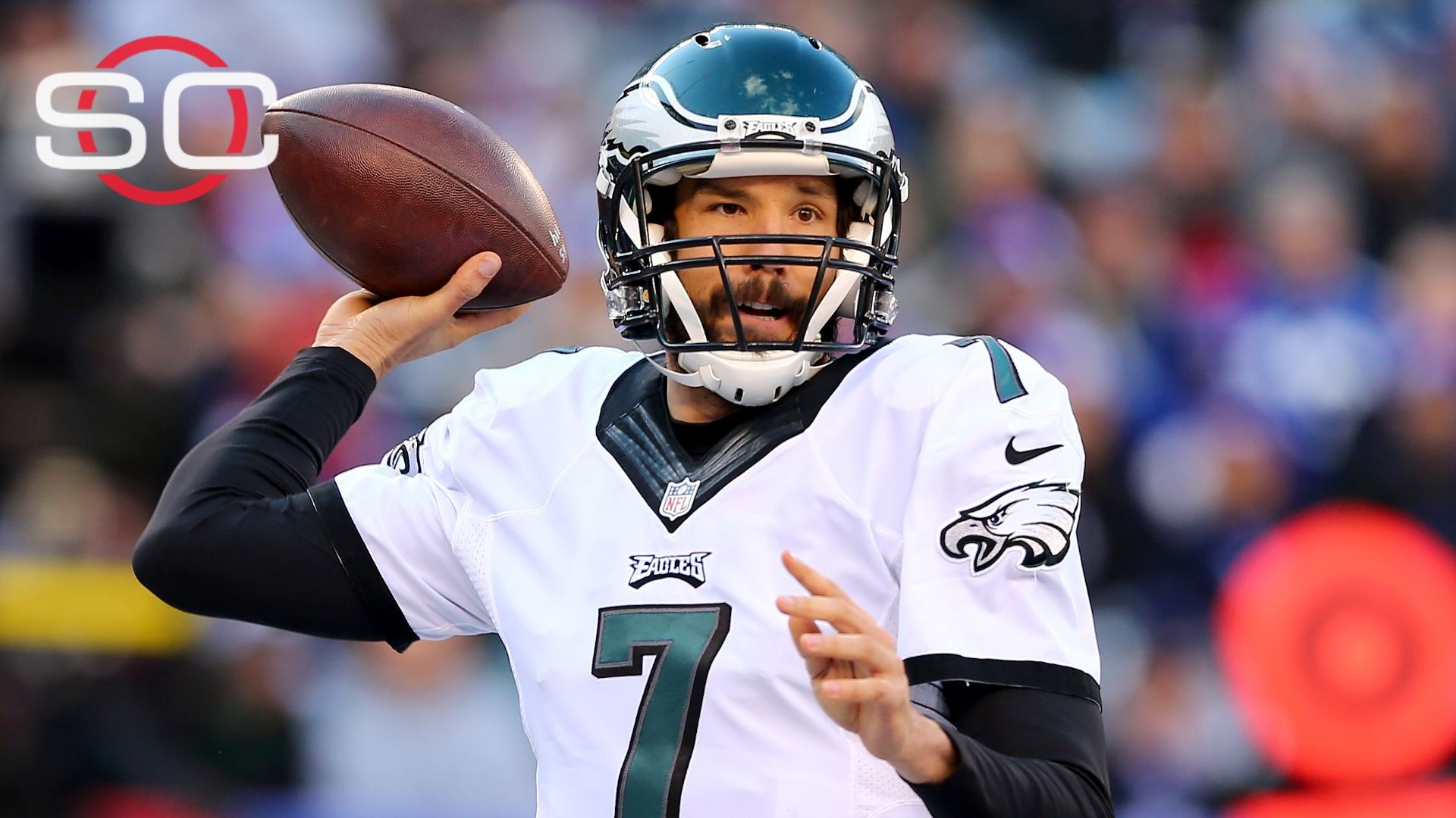 Schefter: Bradford not happy, wants out