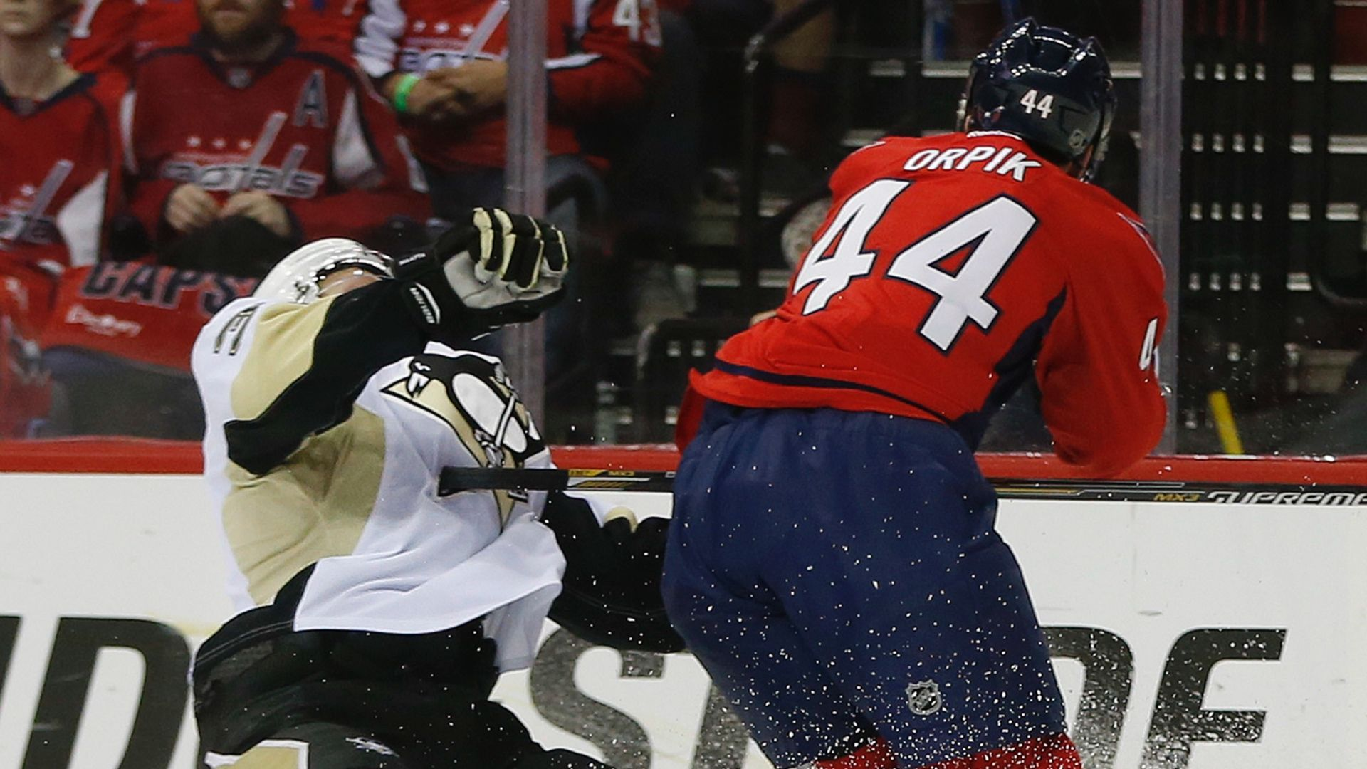 LeBrun on Orpik hit: Not a dirty player but a dirty play