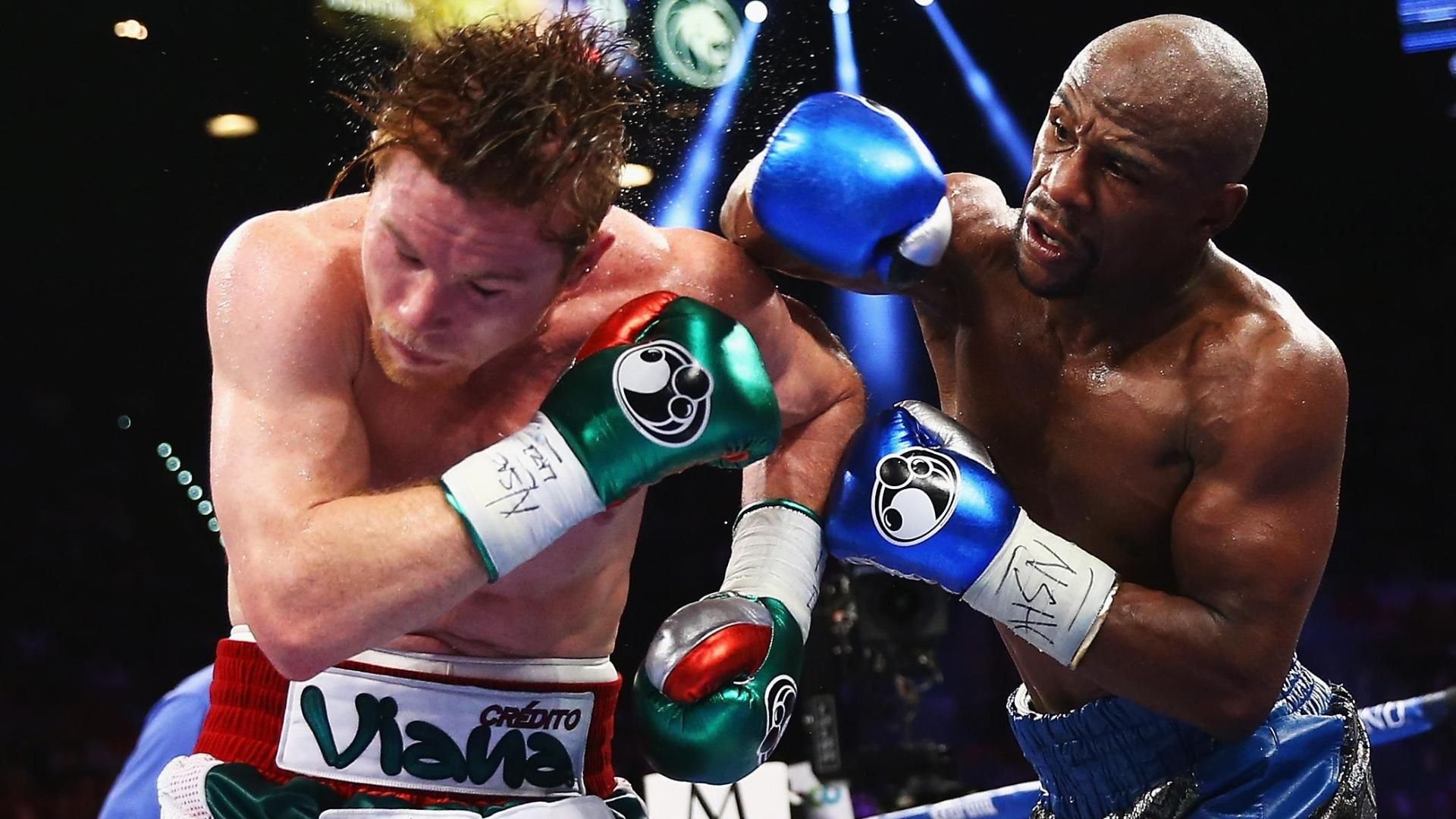 Stephen A.: Rematch with Canelo would be best fight for Mayweather