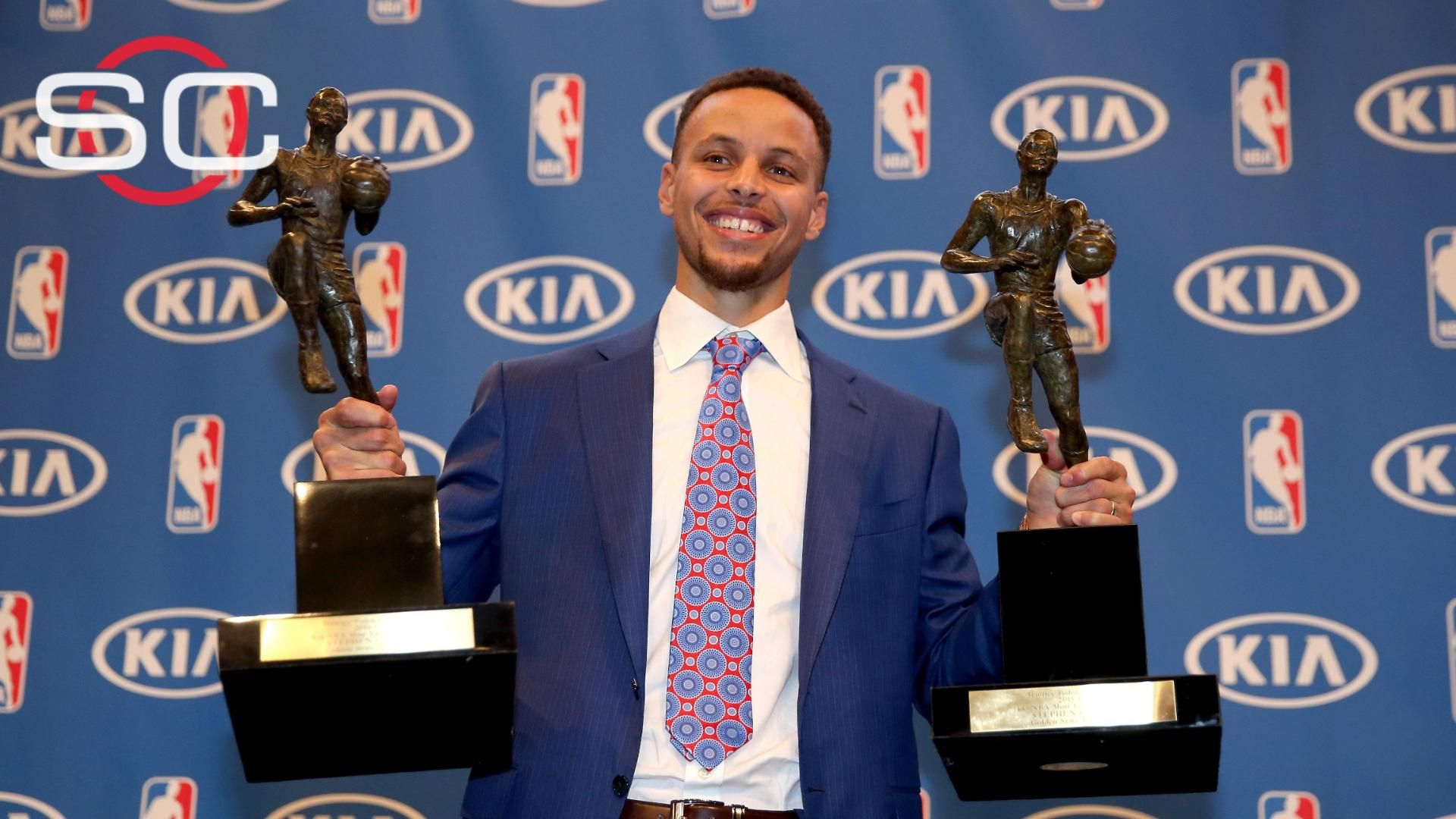 Curry: 'I hadn't reached my full potential'