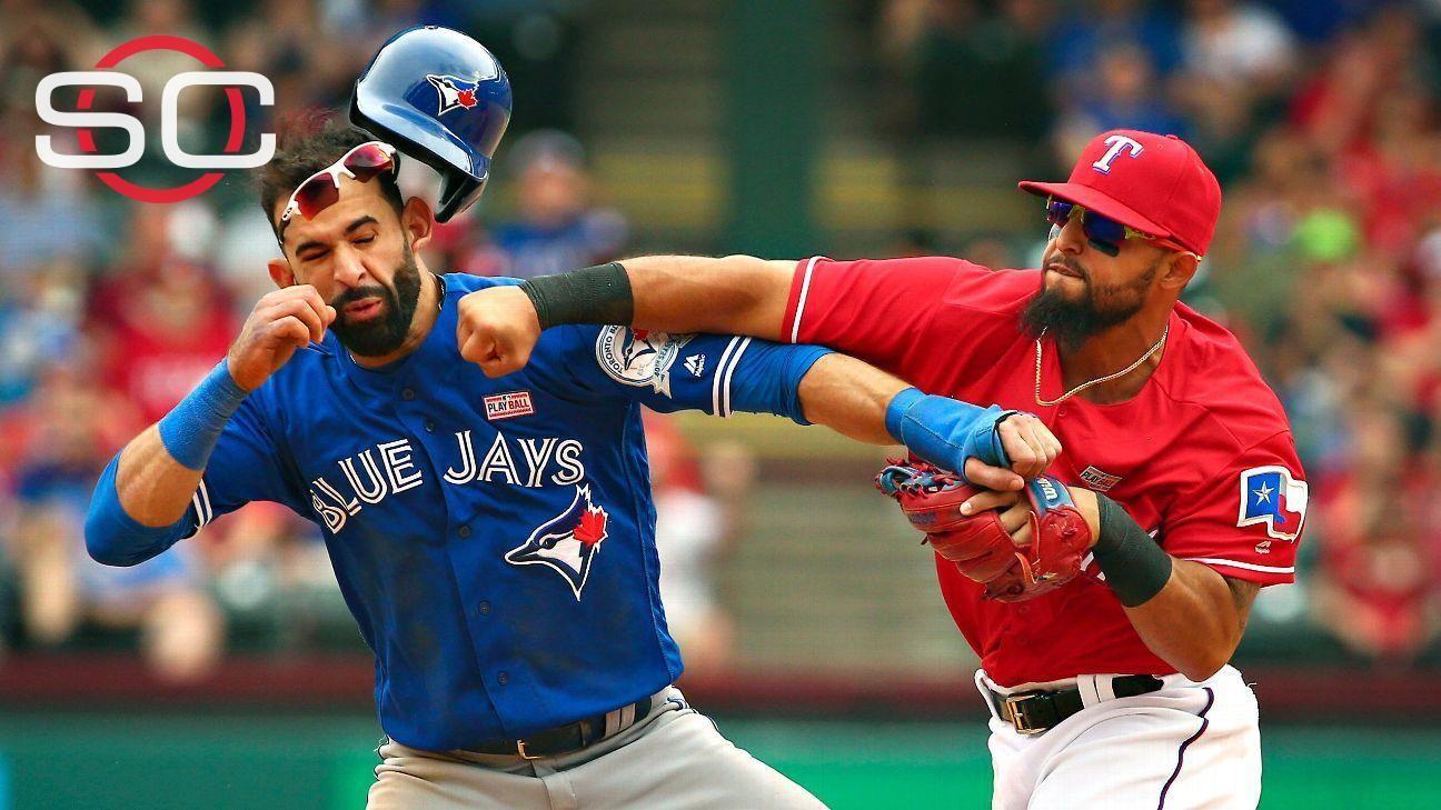 Ravech: Odor should have gotten 10 games