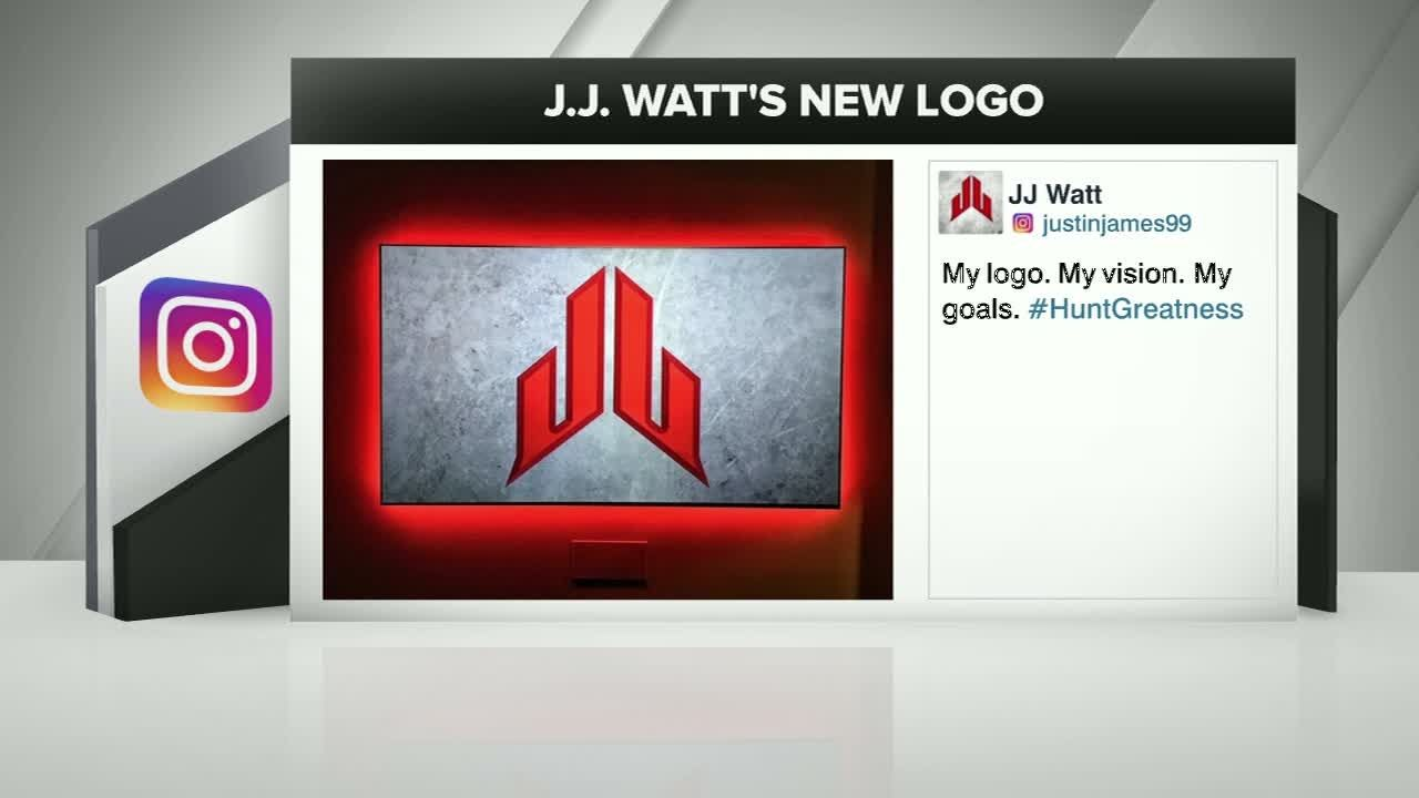 Kellerman: Watt's new logo is 'high motor'