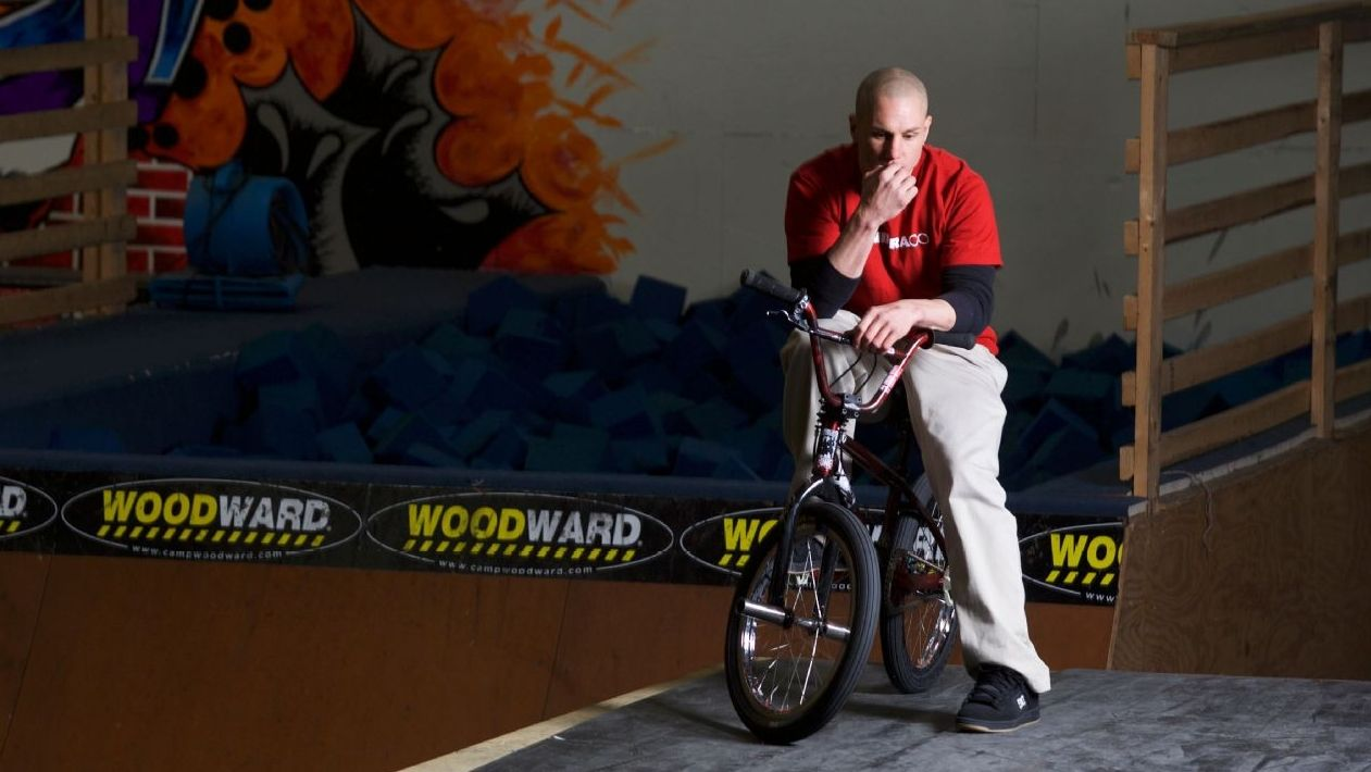 BMX legend Dave Mirra diagnosed with CTE