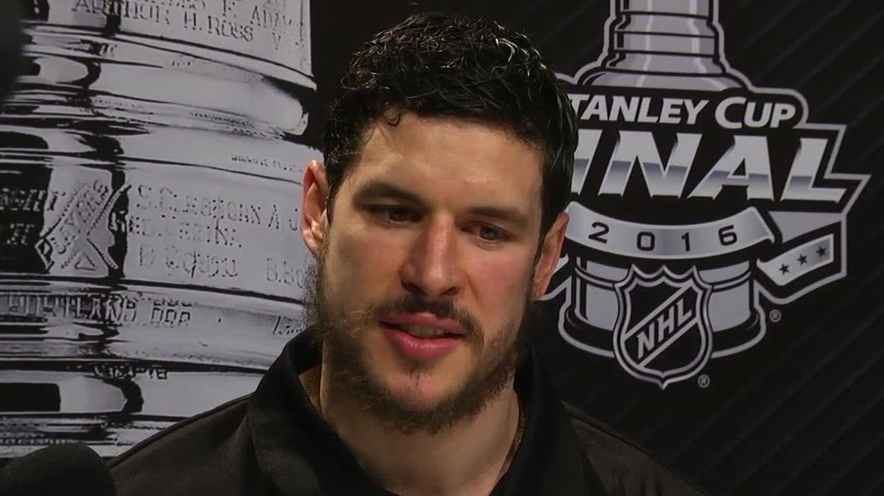 Lemieux's even-keeled nature influenced Crosby